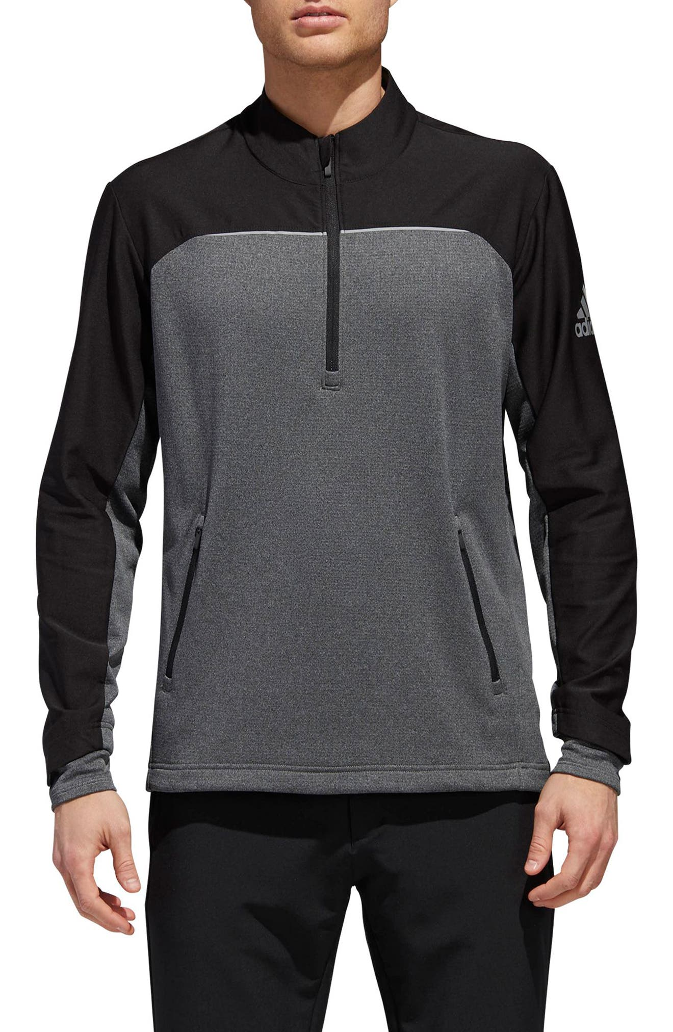 Go-To Adapt Pullover,                         Main,                         color, 020