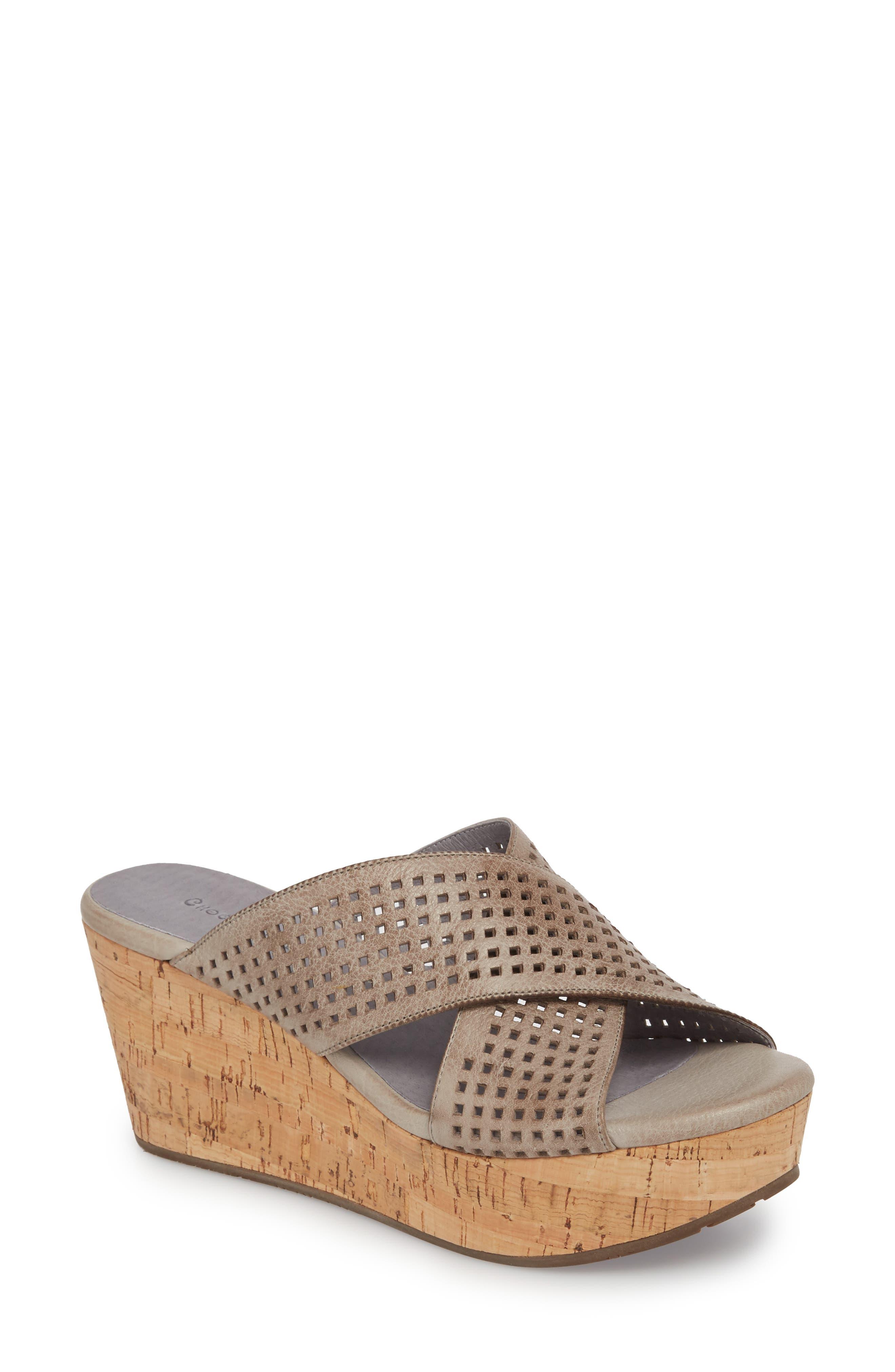 Wamblee Wedge Sandal,                         Main,                         color, 038