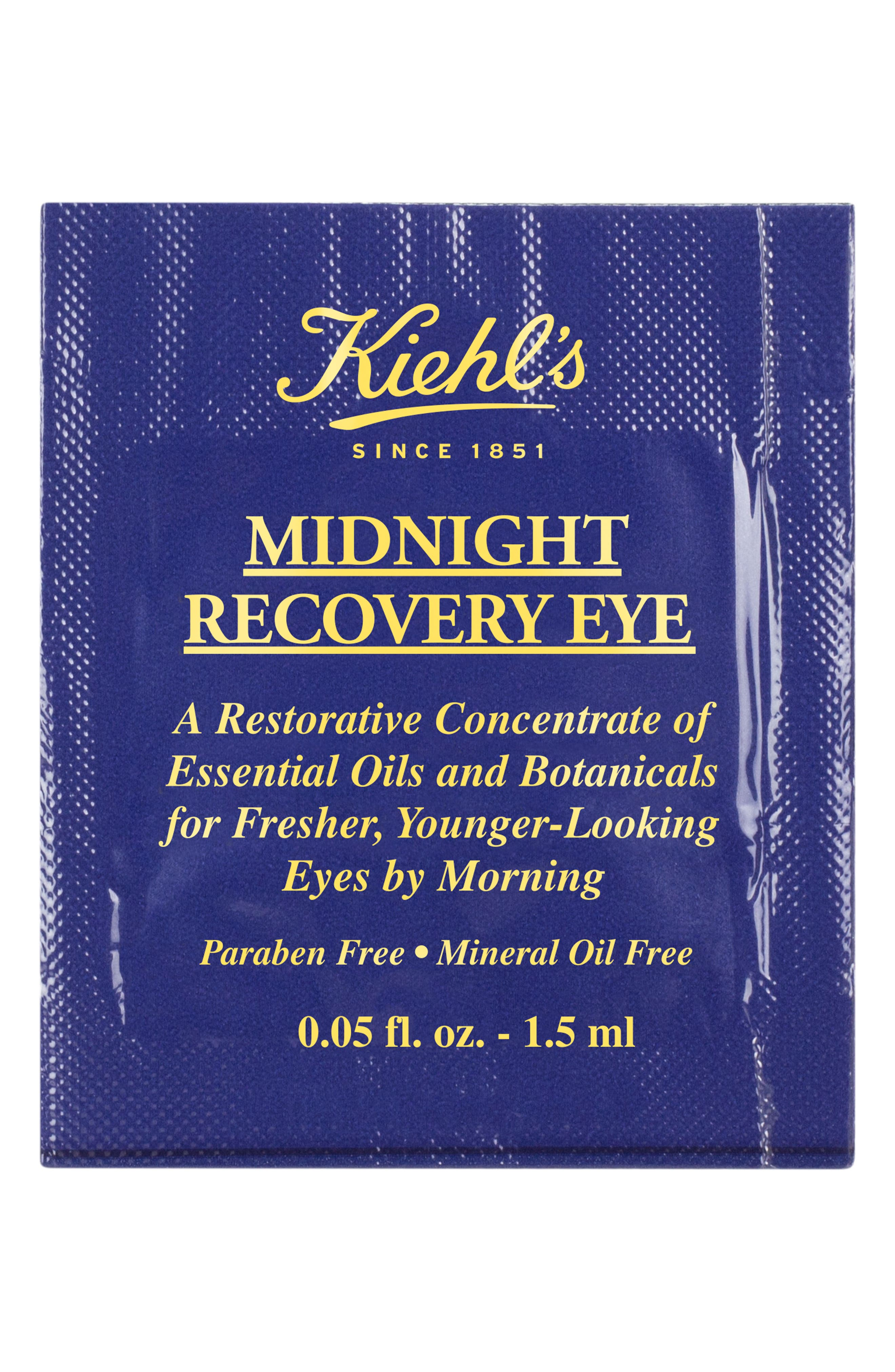 Midnight Recovery Eye Concentrate,                             Alternate thumbnail 5, color,                             NO COLOR