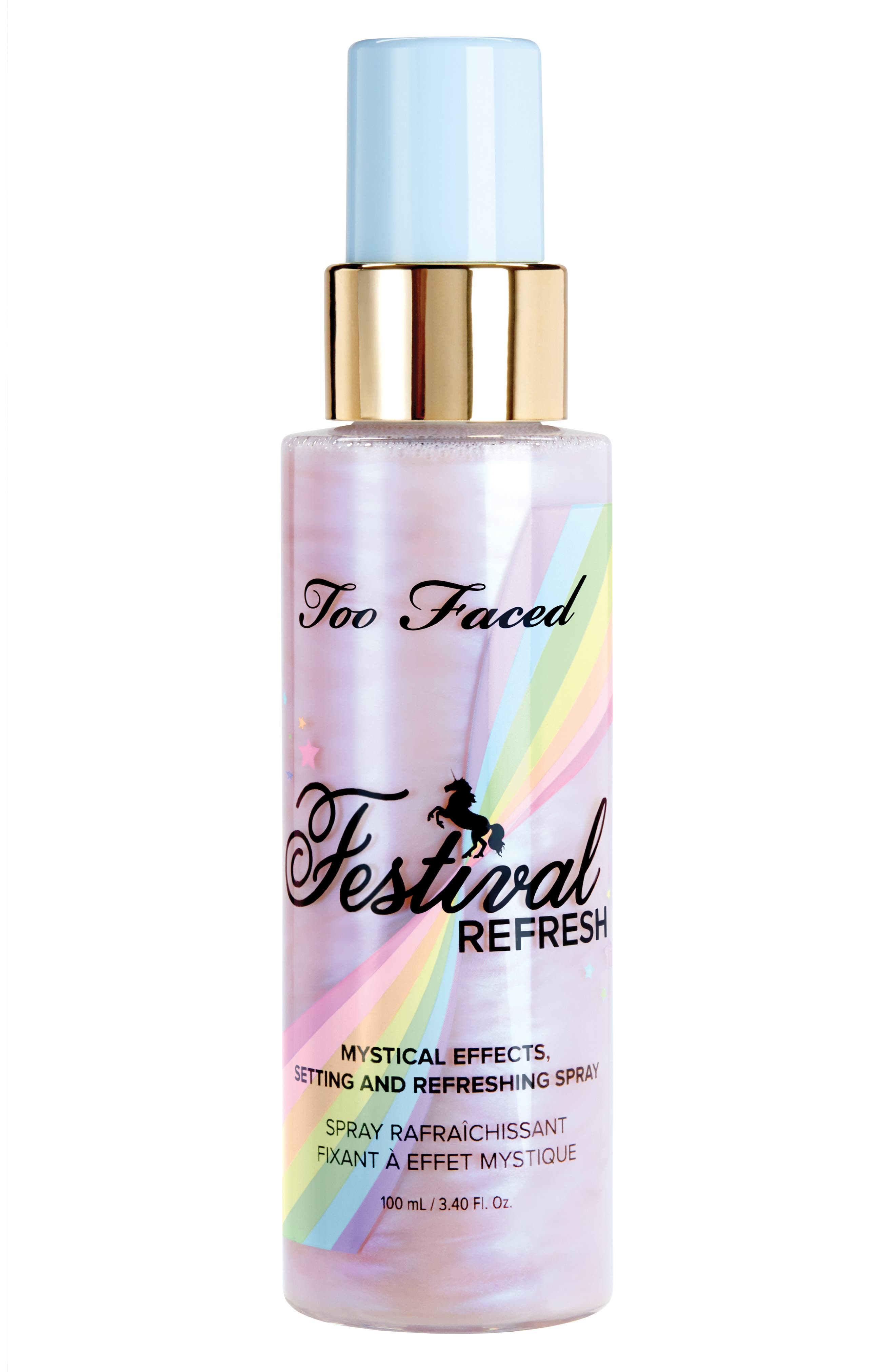 Festival Refresh Spray,                         Main,                         color,