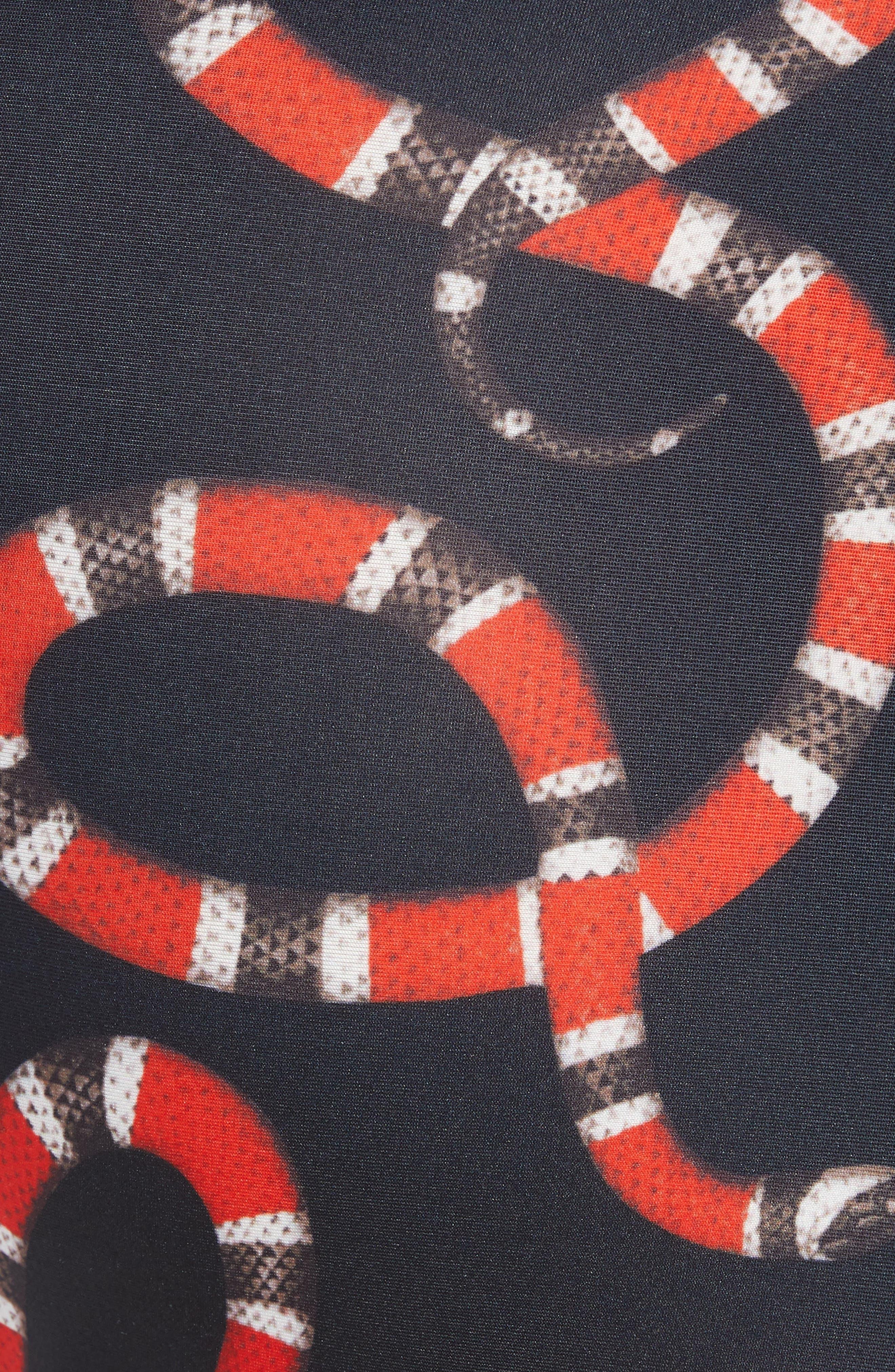 Fuse Snakepit Boxer Briefs,                             Alternate thumbnail 5, color,                             SNAKEPIT