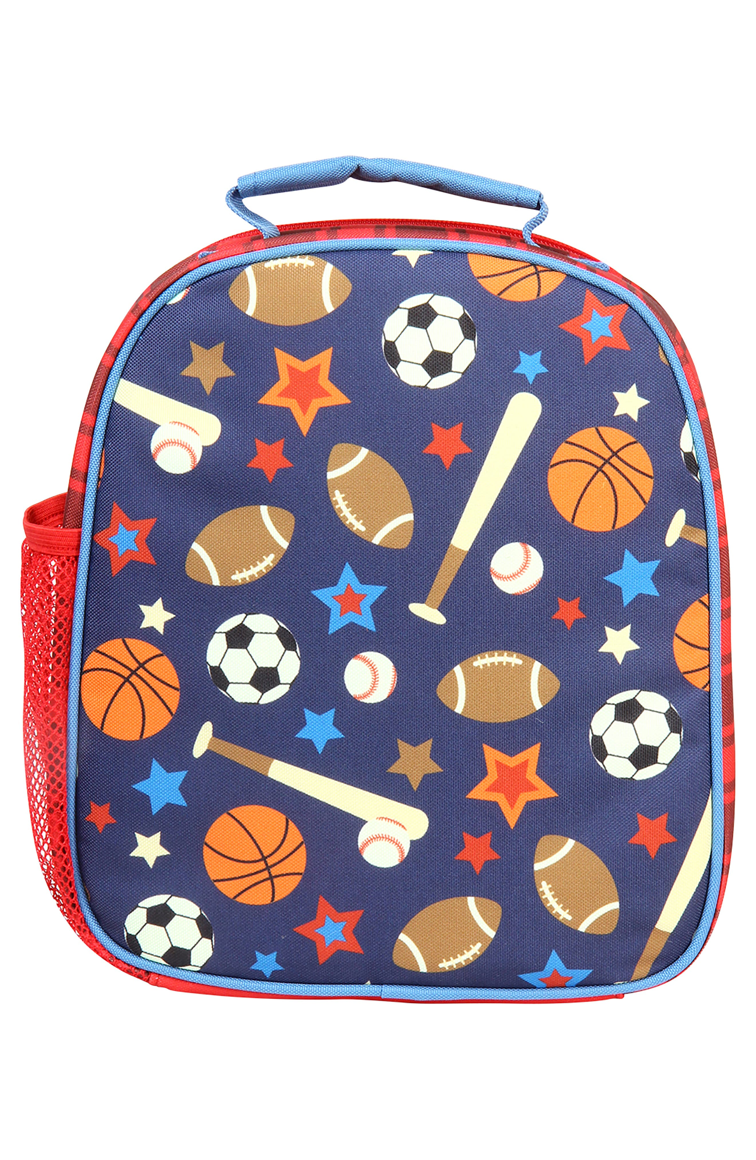 STEPHEN JOSEPH,                             Sports Backpack & Lunchbox,                             Alternate thumbnail 8, color,                             SPORTS