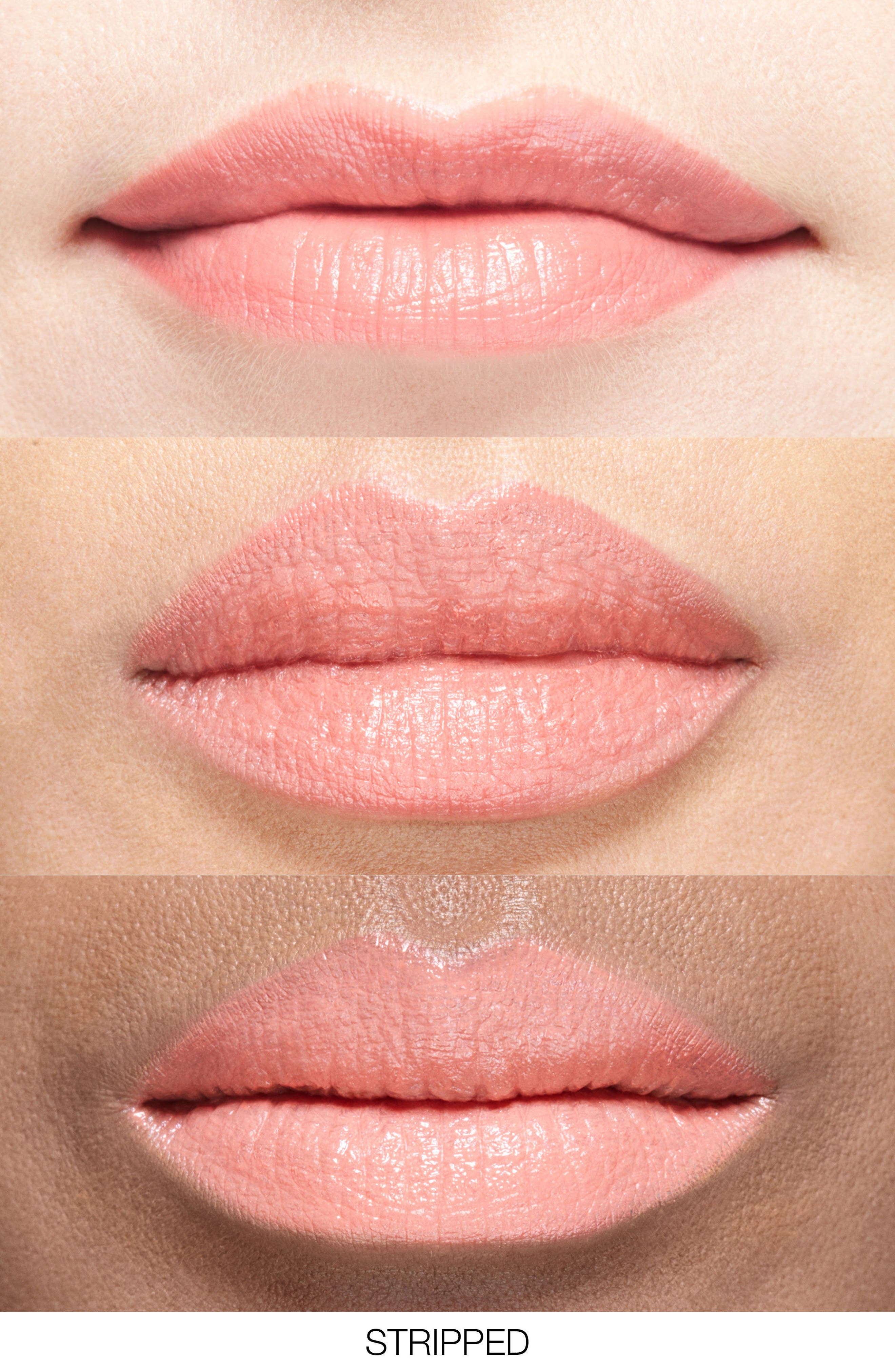 Undressed Liquid Lip Set I,                             Alternate thumbnail 6, color,                             000