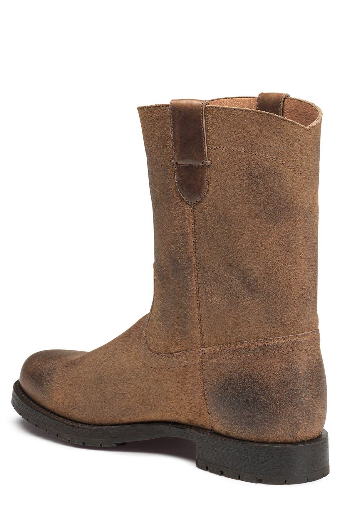 'Austin' Boot,                             Alternate thumbnail 4, color,