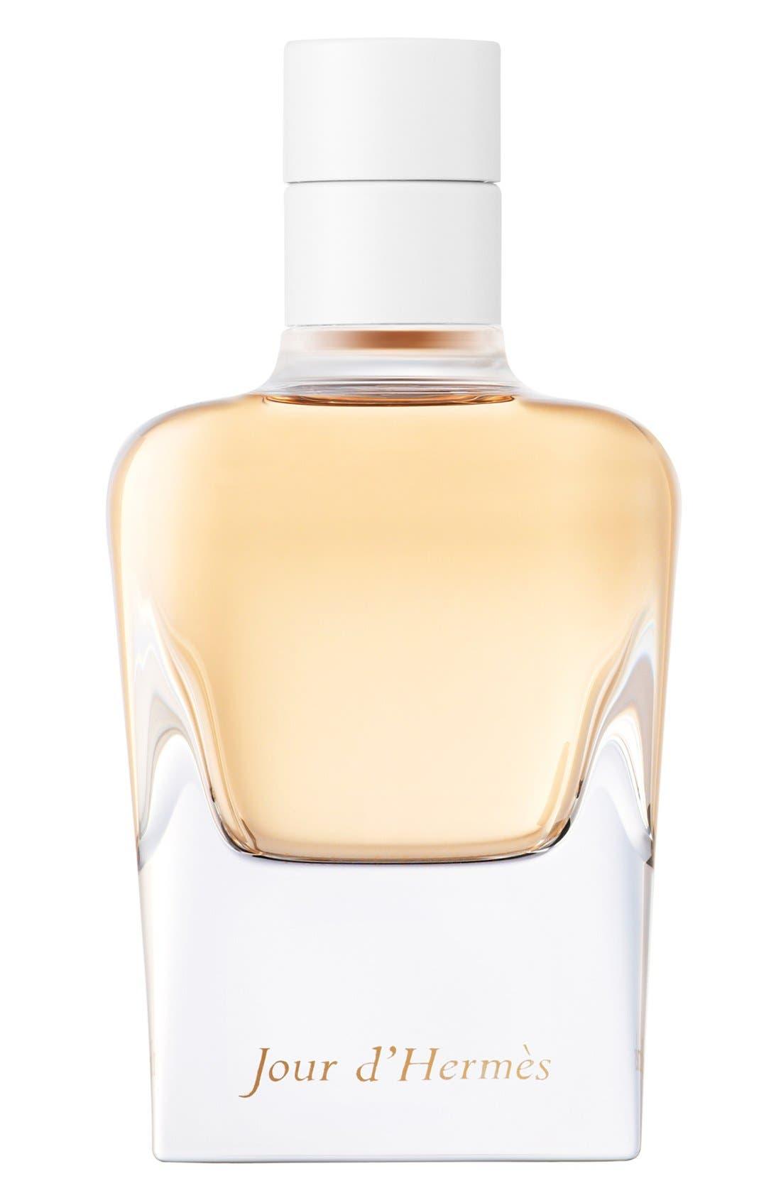 Jour d'Hermès - Eau de parfum spray,                             Main thumbnail 1, color,                             NO COLOR