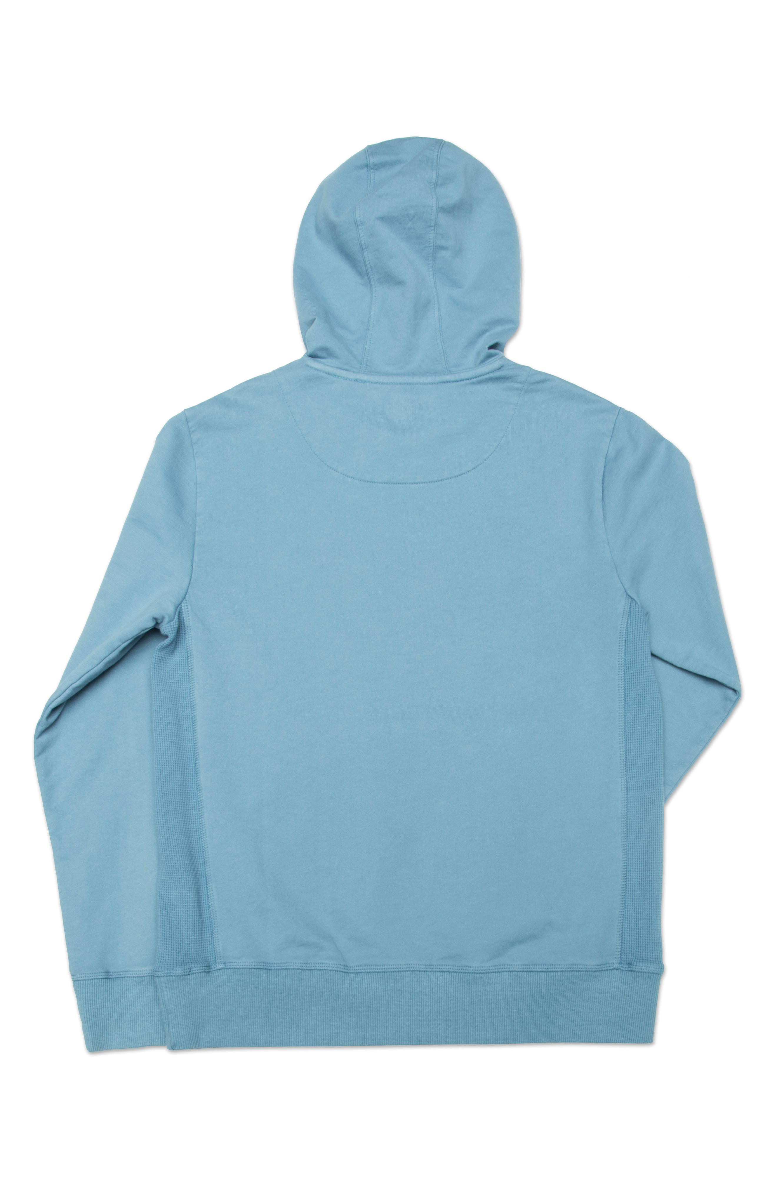 AG ADRIANO GOLDSCHMIED KIDS,                             Cain Hoodie,                             Alternate thumbnail 2, color,                             416