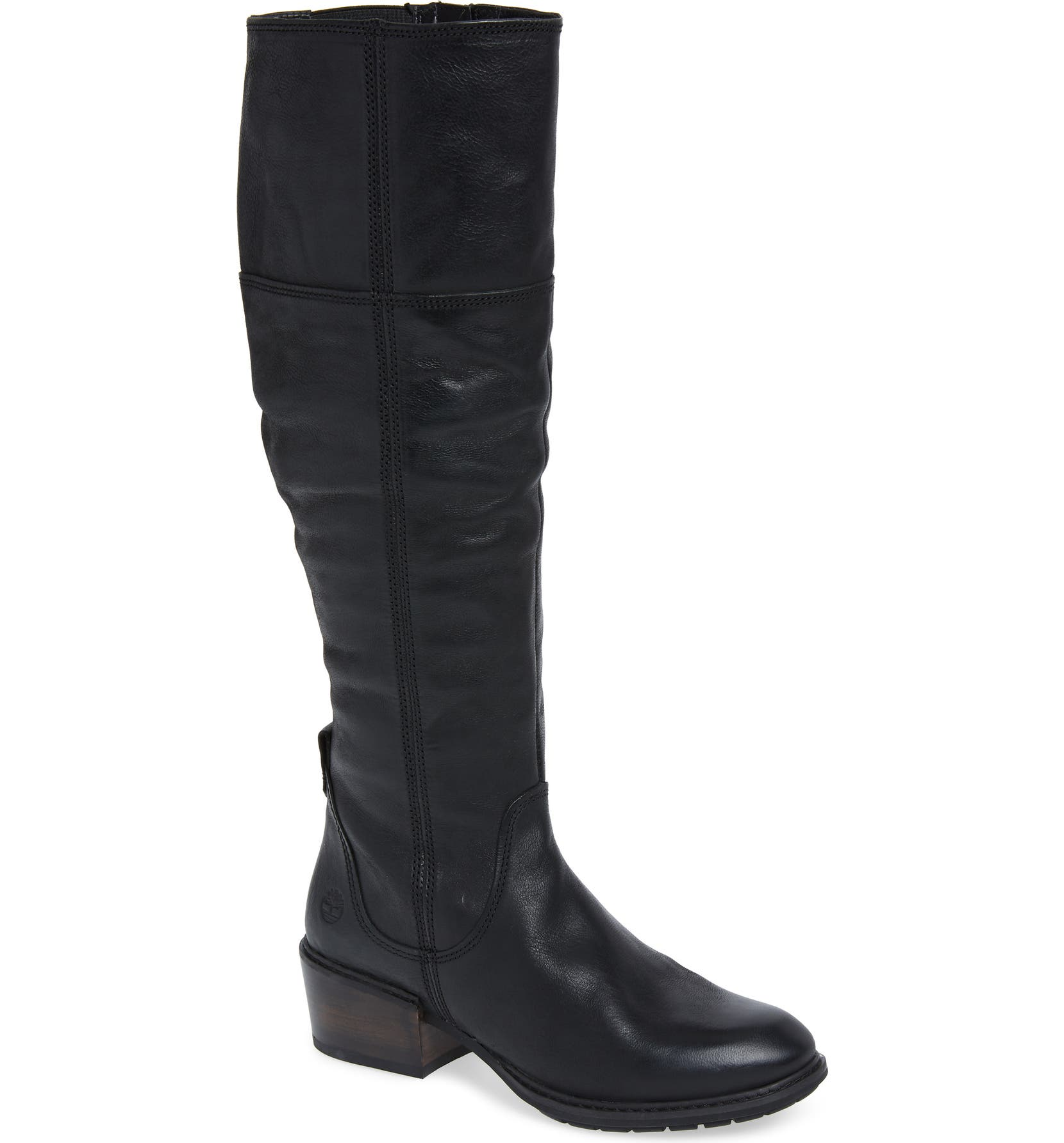 Timberland Sutherlin Bay Slouch Knee High Boot (Women)  ea663be016