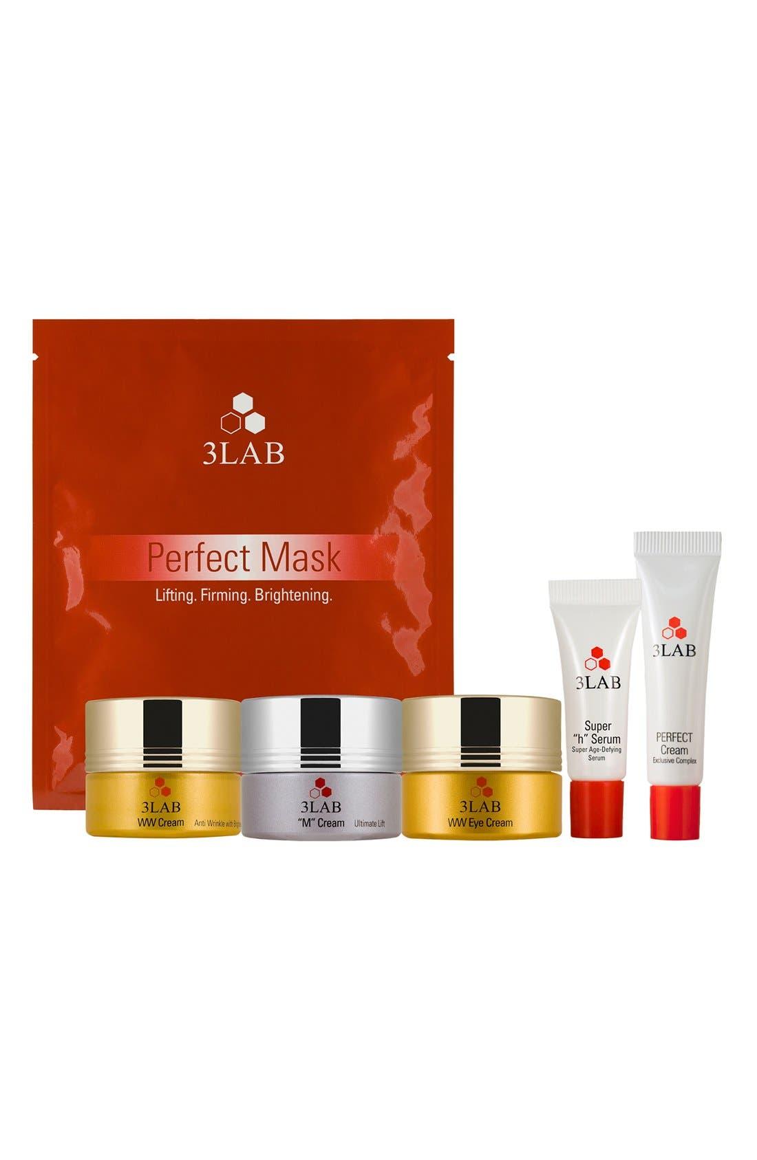 'Perfect Skincare Solutions' Set,                             Main thumbnail 1, color,                             000
