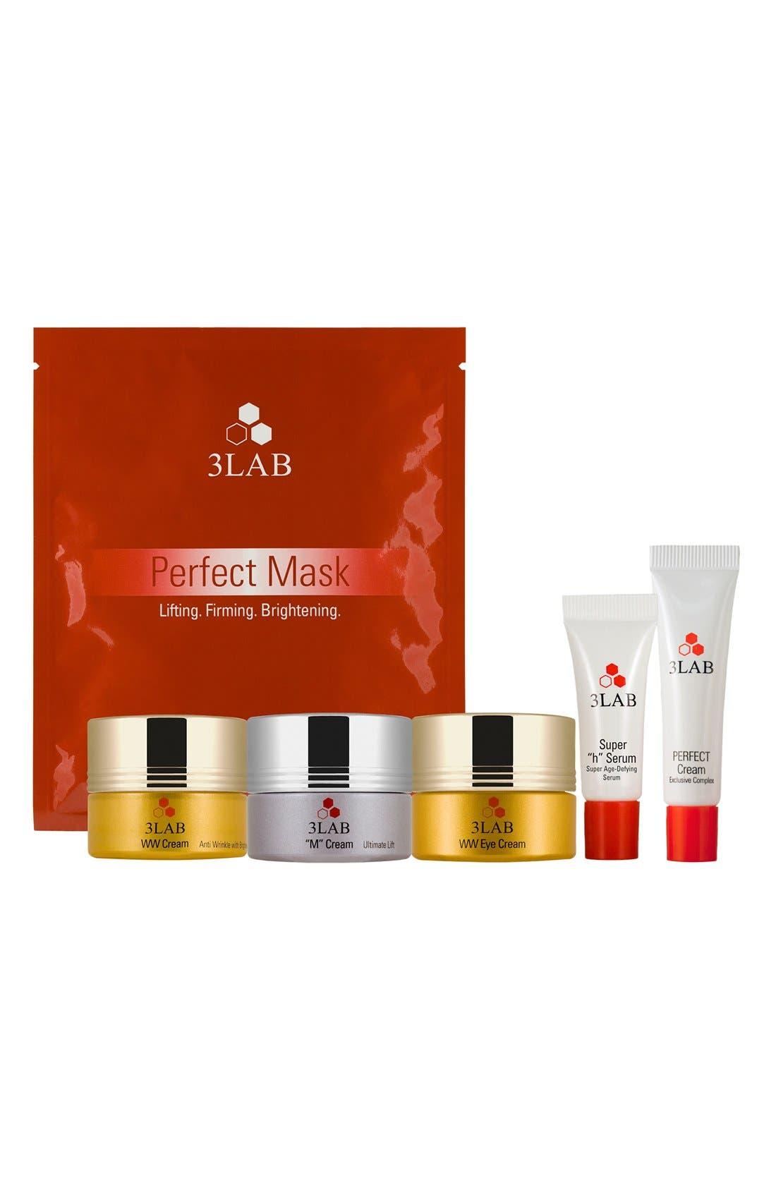 'Perfect Skincare Solutions' Set,                         Main,                         color, 000
