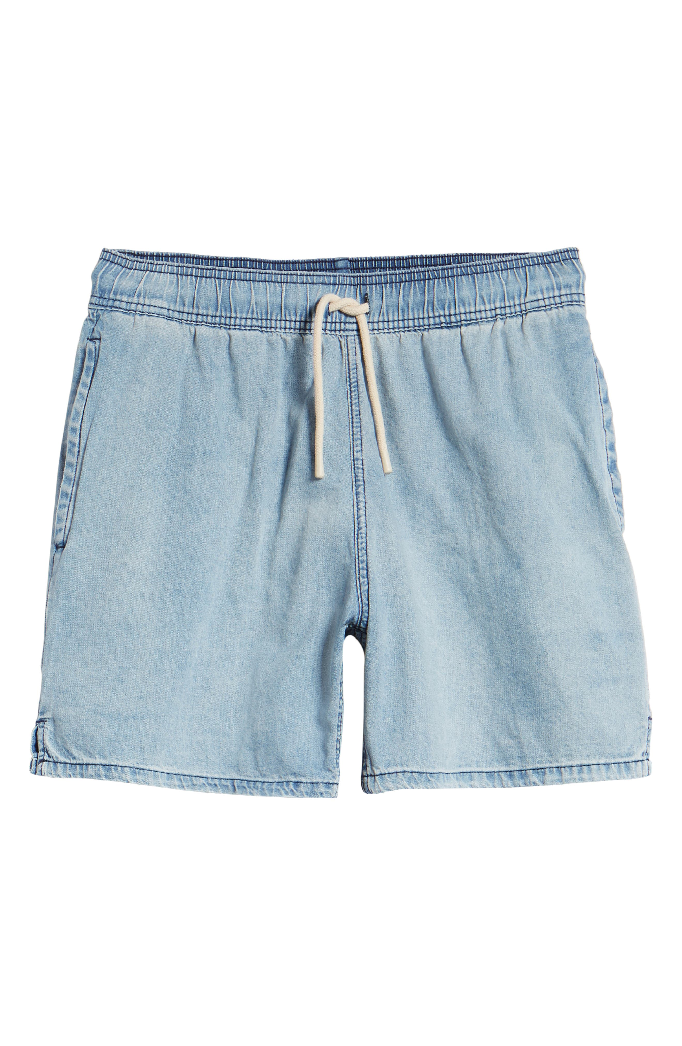 Zephyr Shorts,                             Alternate thumbnail 6, color,                             ARTIC WASH