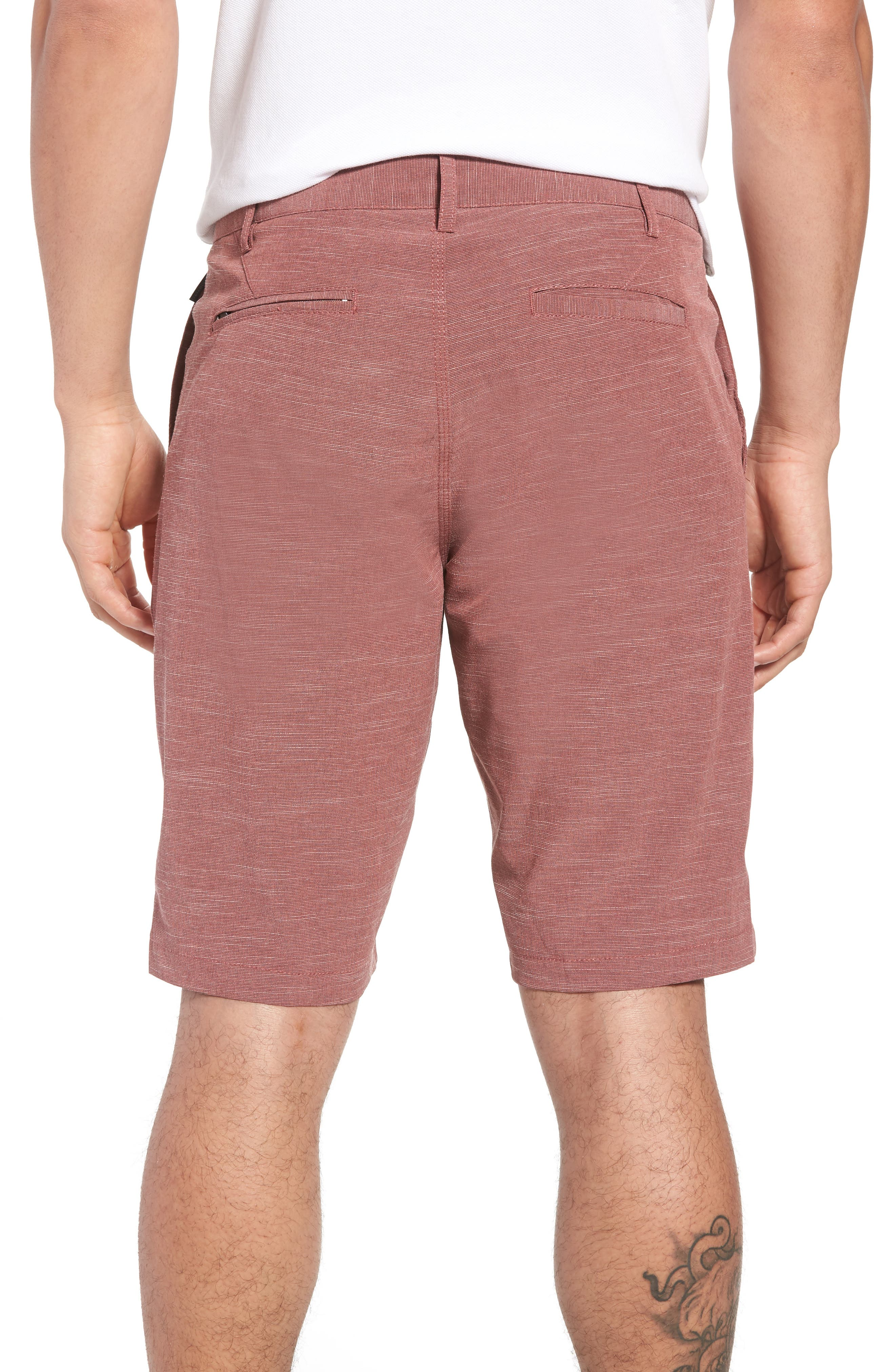 Existence Stretch Shorts,                             Alternate thumbnail 8, color,