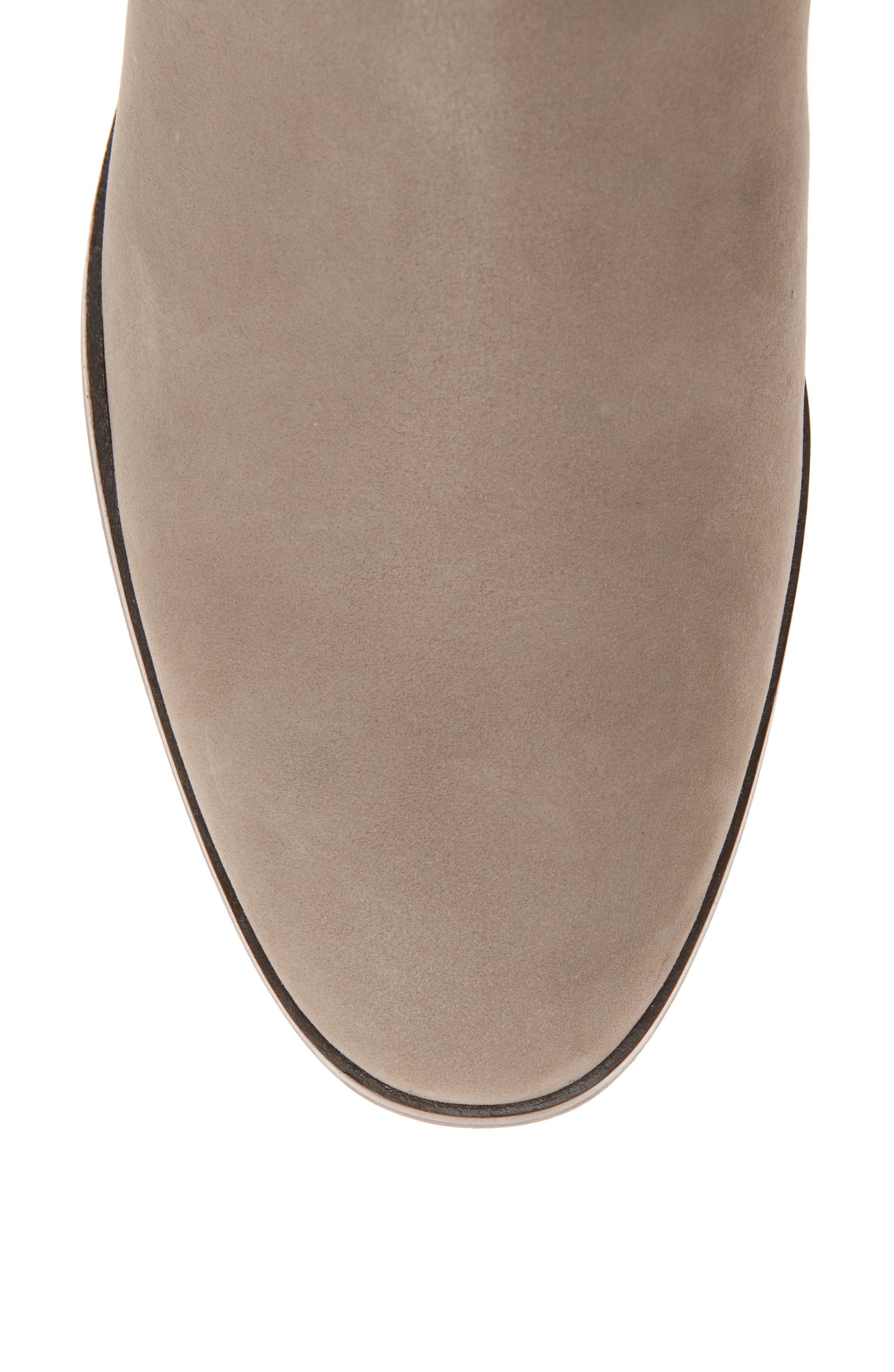 Vallery Elastic Back Knee High Boot,                             Alternate thumbnail 10, color,