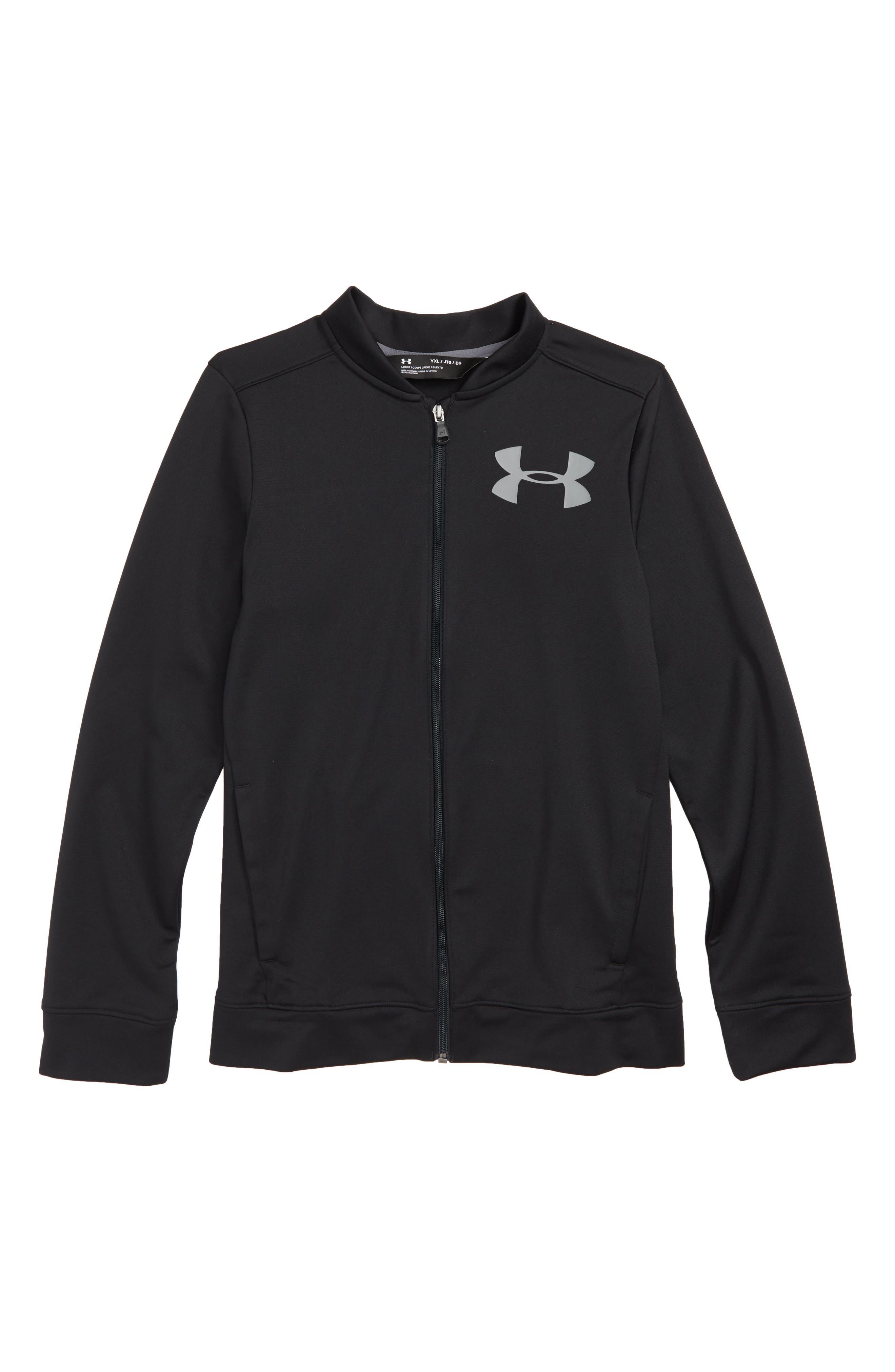 Pennant 2.0 Jacket,                         Main,                         color, BLACK / / GRAPHITE