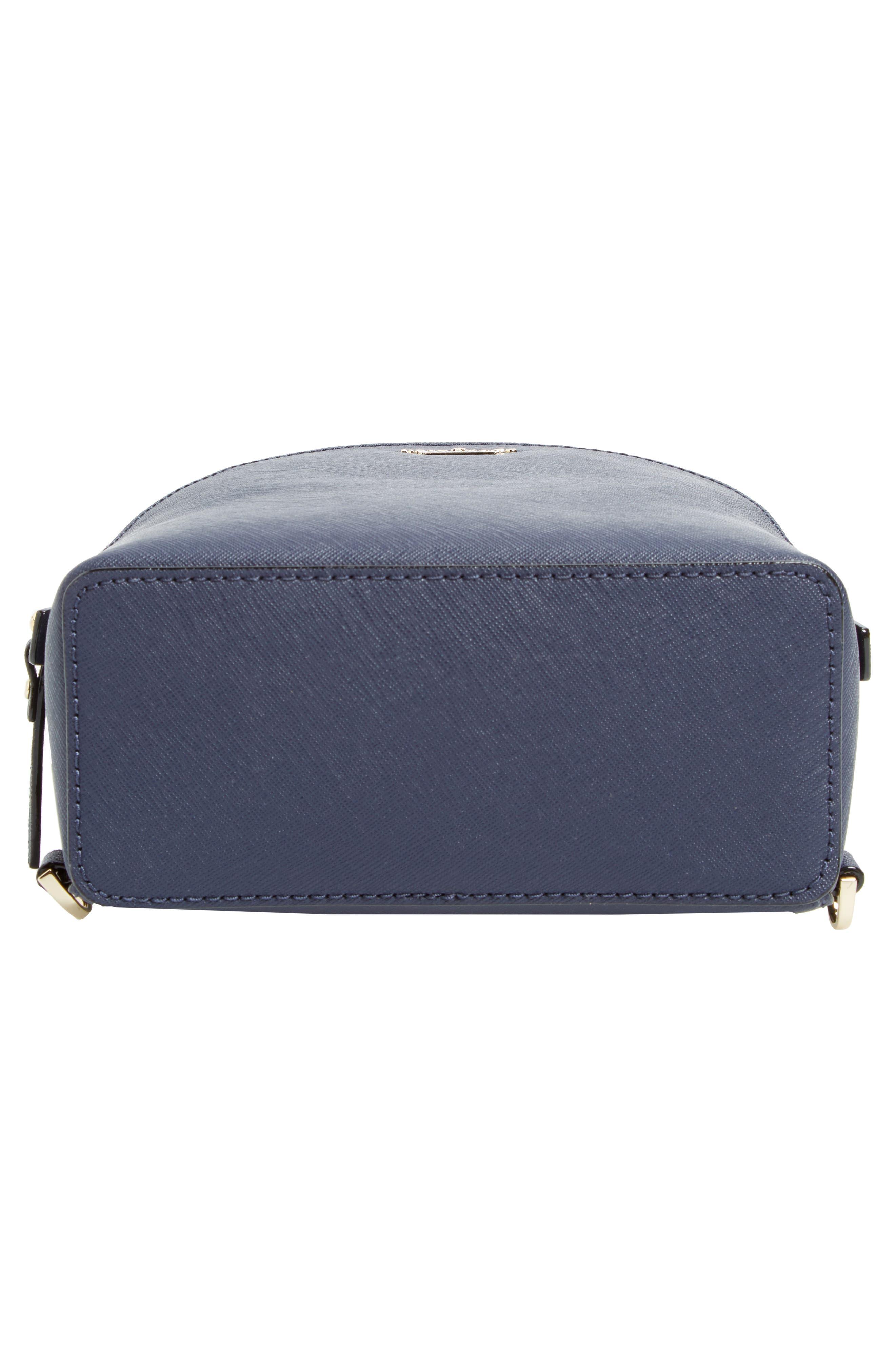cameron street binx backpack,                             Alternate thumbnail 7, color,                             BLAZER BLUE