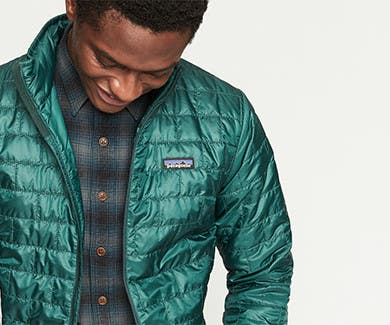 Quilted & Puffer Jackets