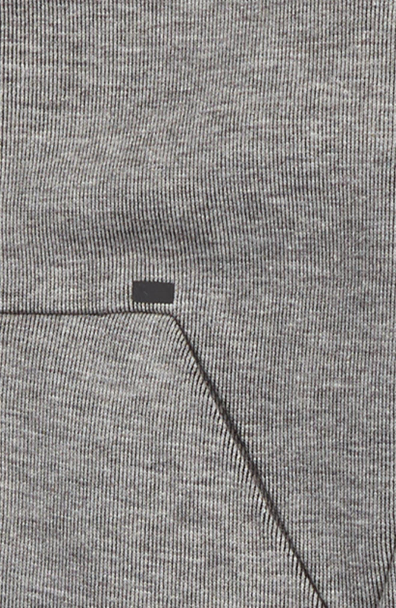 NIKE,                             Tech Fleece Hoodie & Pants Set,                             Alternate thumbnail 2, color,                             CARBON HEATHER/ ANTHRACITE