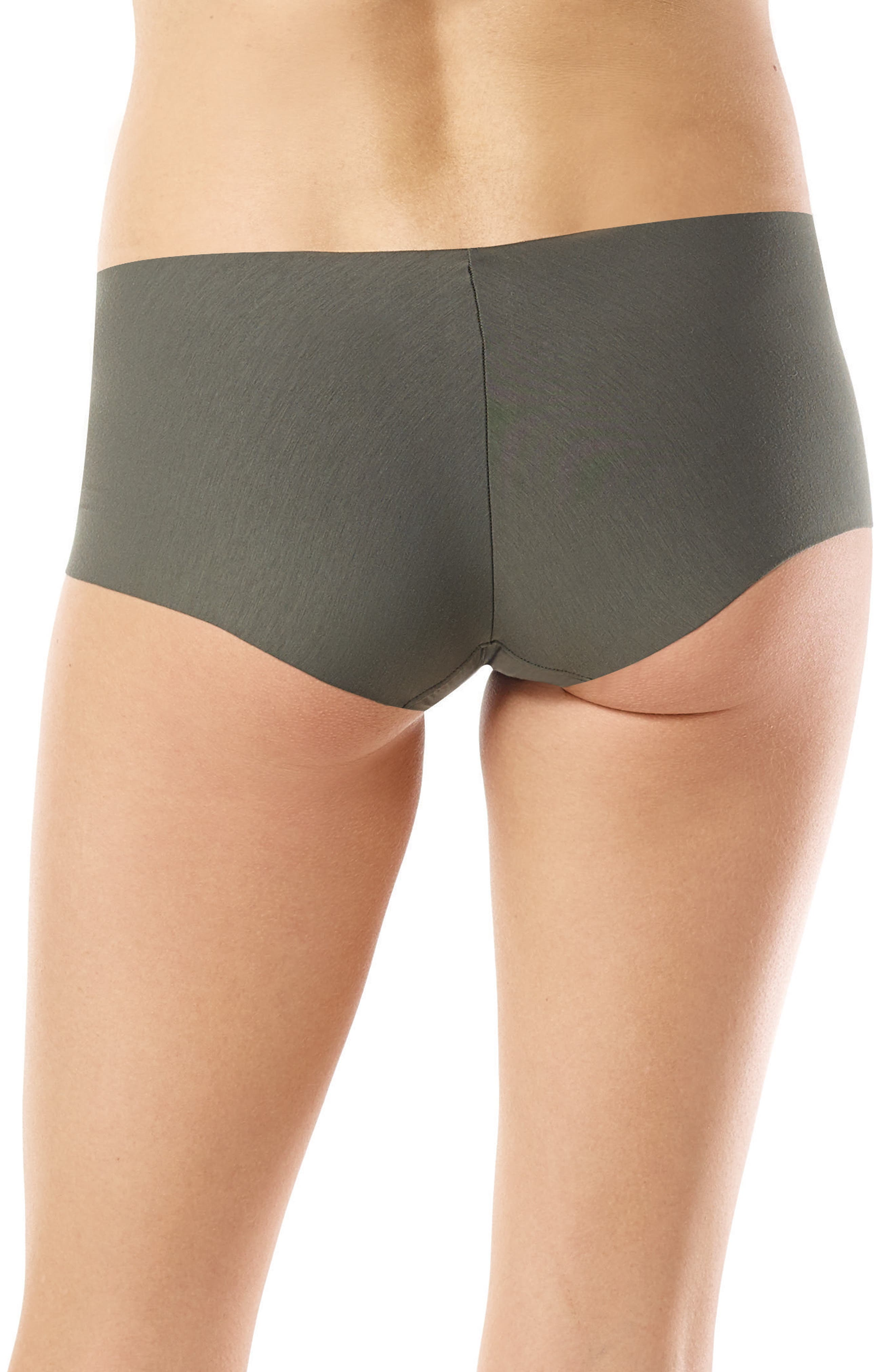 Butter Seamless Hipster Panties,                             Alternate thumbnail 15, color,