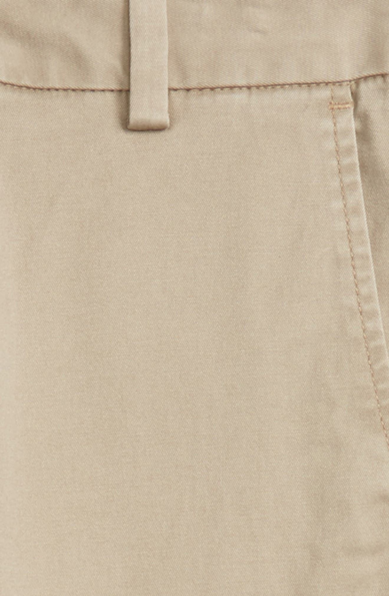 Breaker Pants,                             Alternate thumbnail 2, color,                             KHAKI
