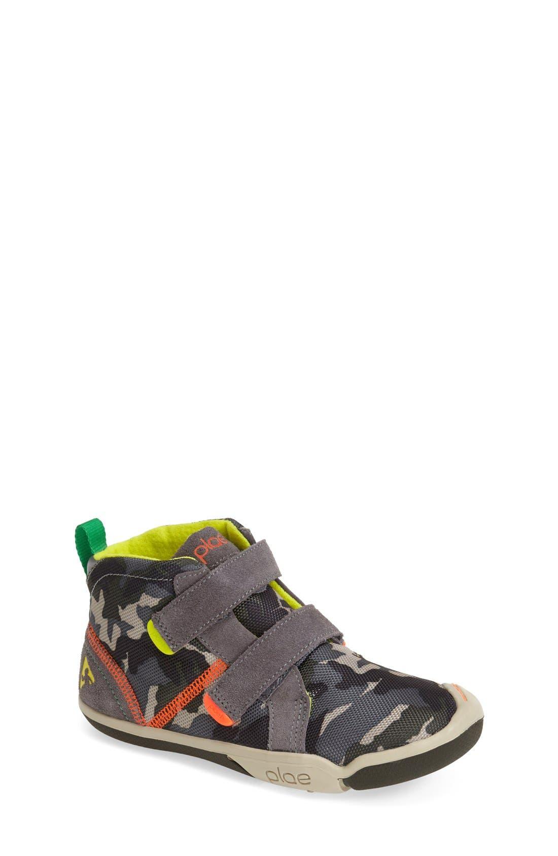 'Max' Customizable High Top Sneaker,                             Main thumbnail 1, color,                             054