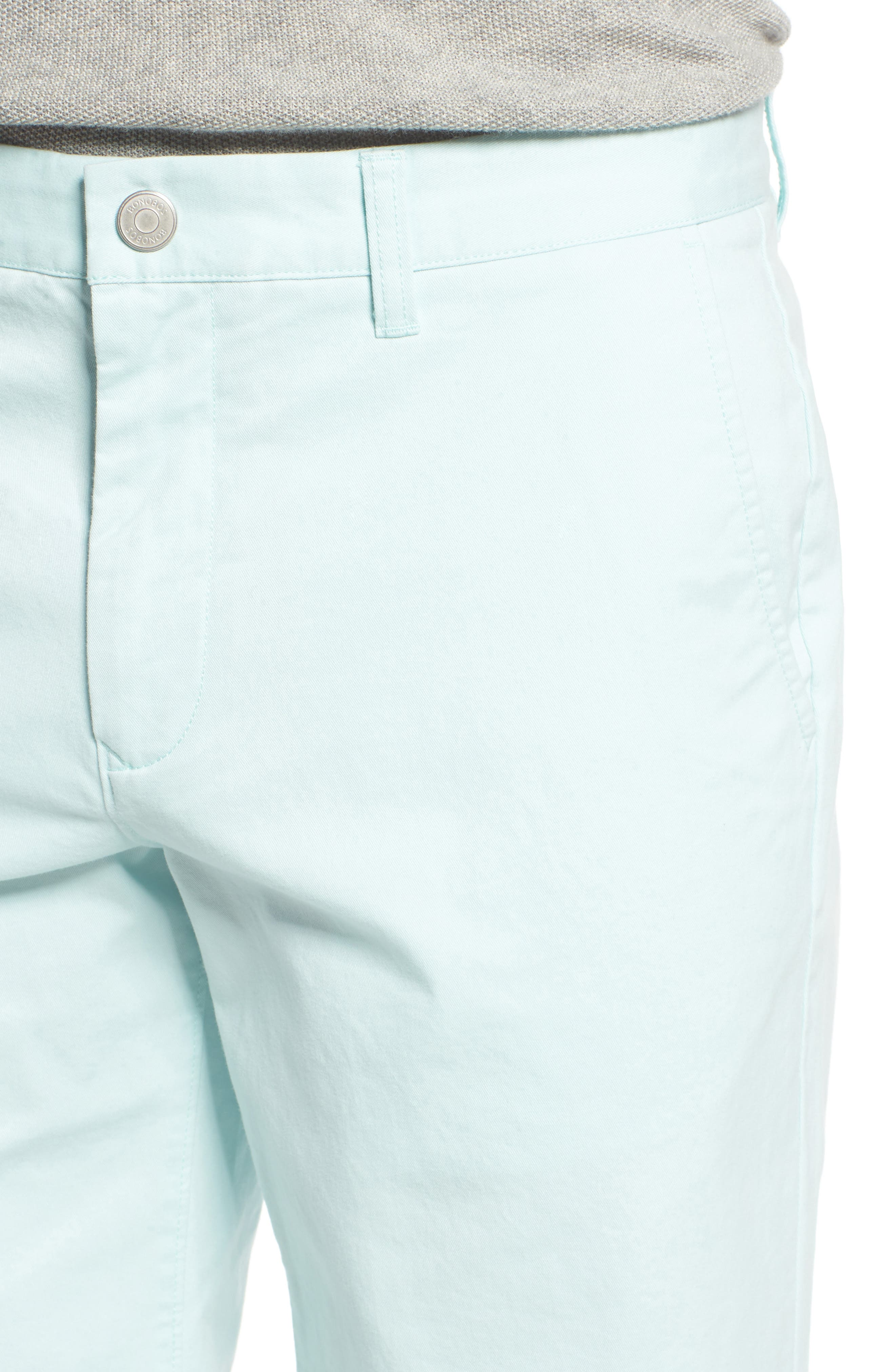 Stretch Washed Chino 11-Inch Shorts,                             Alternate thumbnail 81, color,