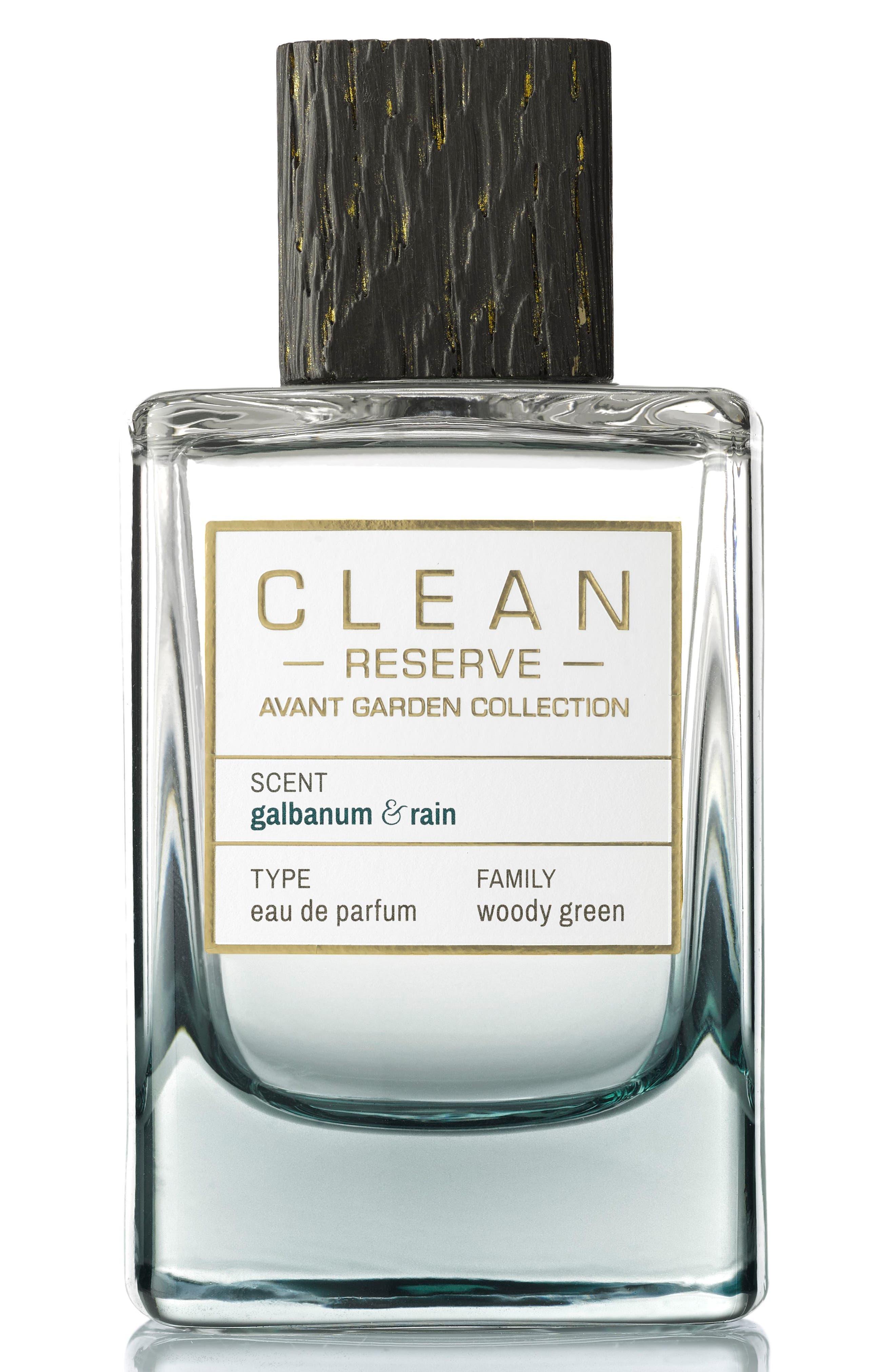 Avant Garden Galbanum & Rain Eau de Parfum,                             Main thumbnail 1, color,                             NO COLOR