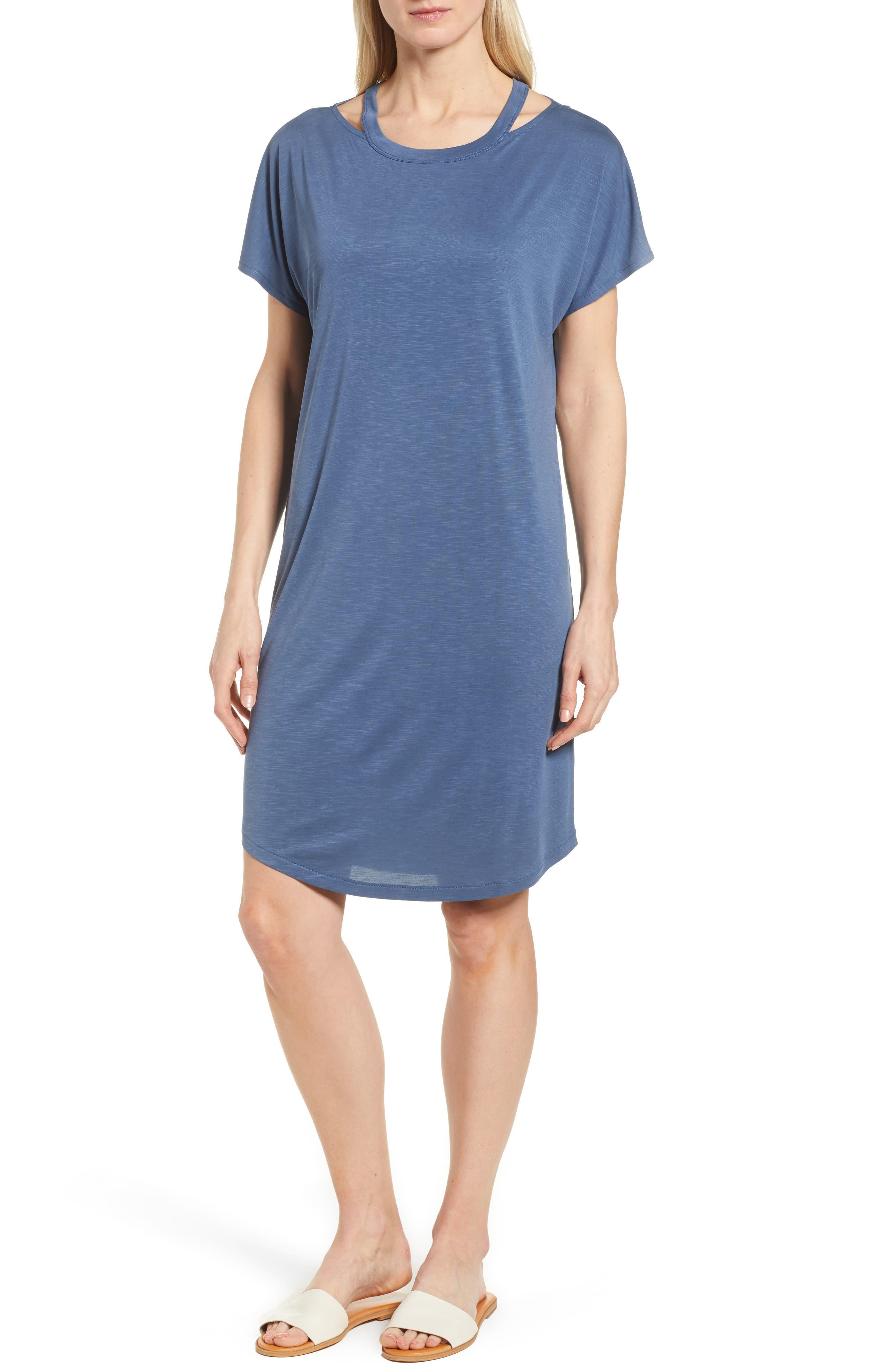 Open Road Dress,                         Main,                         color, 490