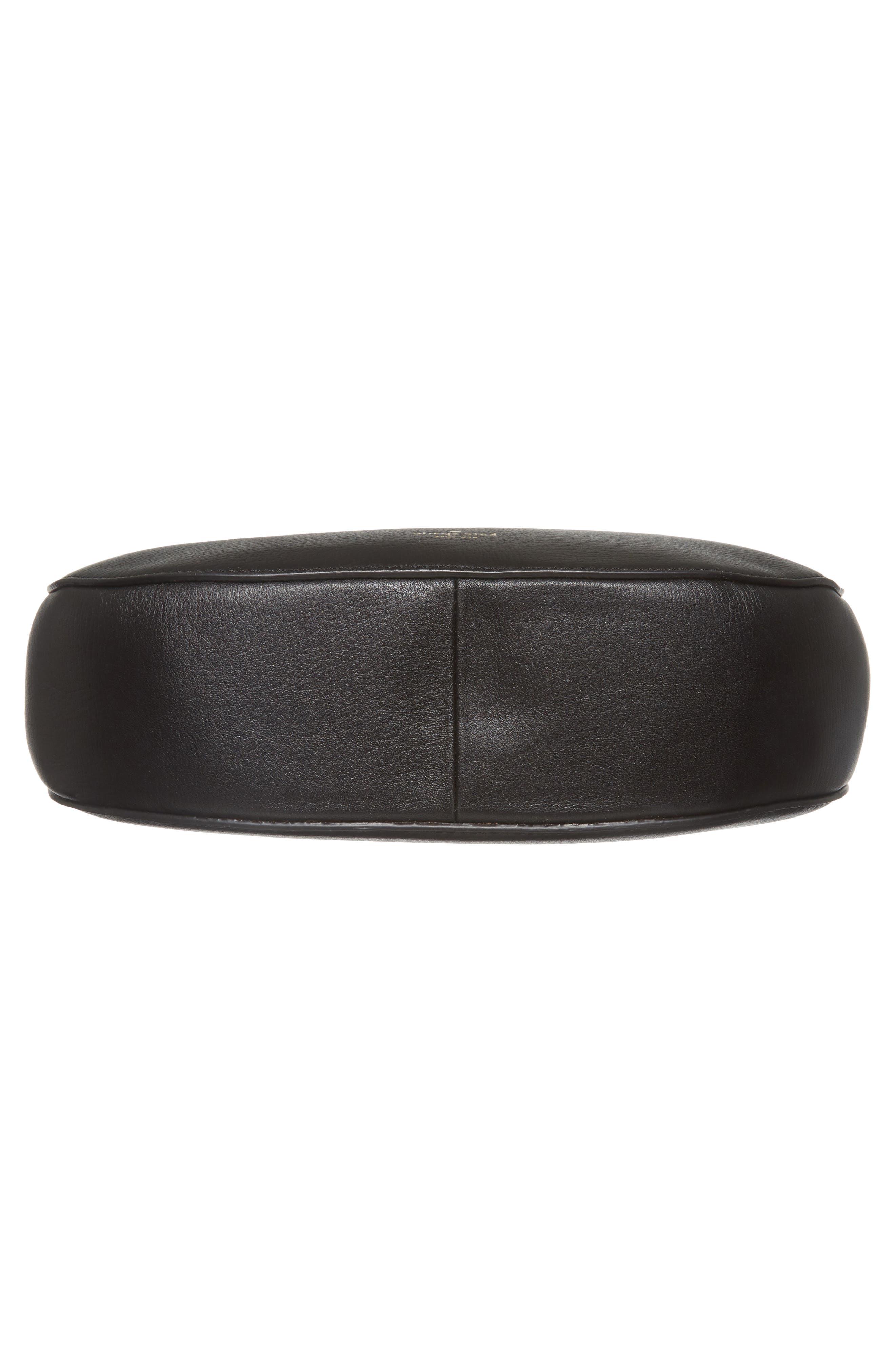 olive drive - robin leather crossbody bag,                             Alternate thumbnail 11, color,