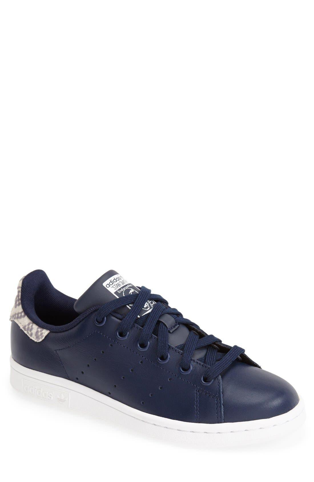 'Stan Smith' Sneaker,                             Main thumbnail 22, color,