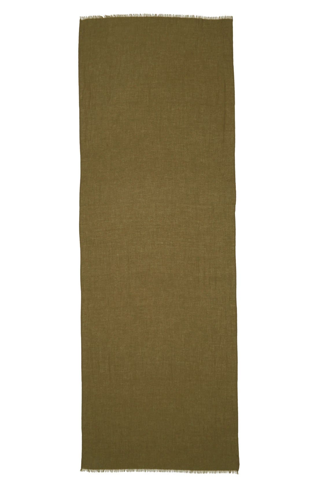 Wool & Cashmere Wrap,                             Alternate thumbnail 64, color,