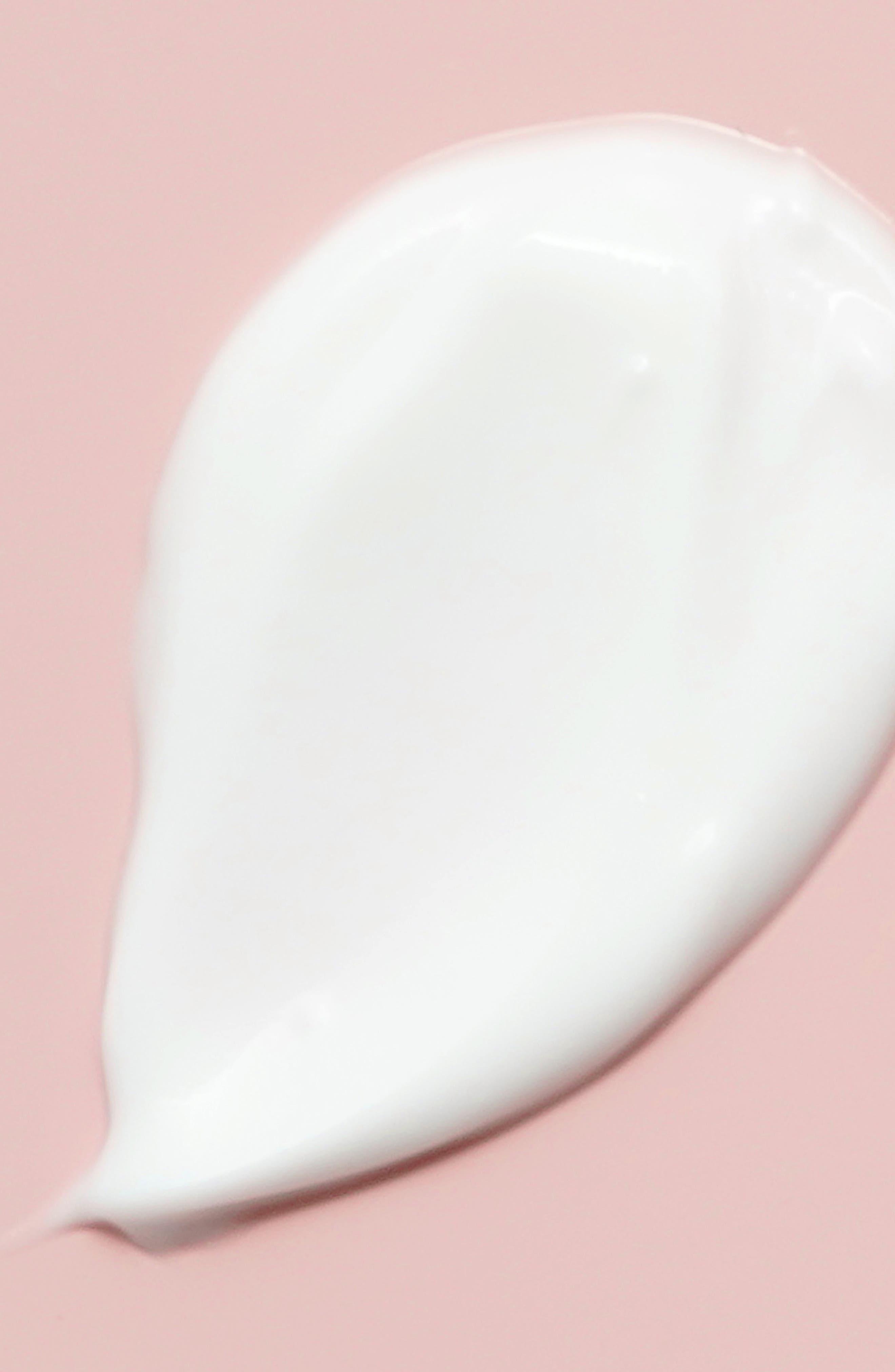 The Protector Daily Defense Cream SPF 30,                             Alternate thumbnail 2, color,                             NO COLOR