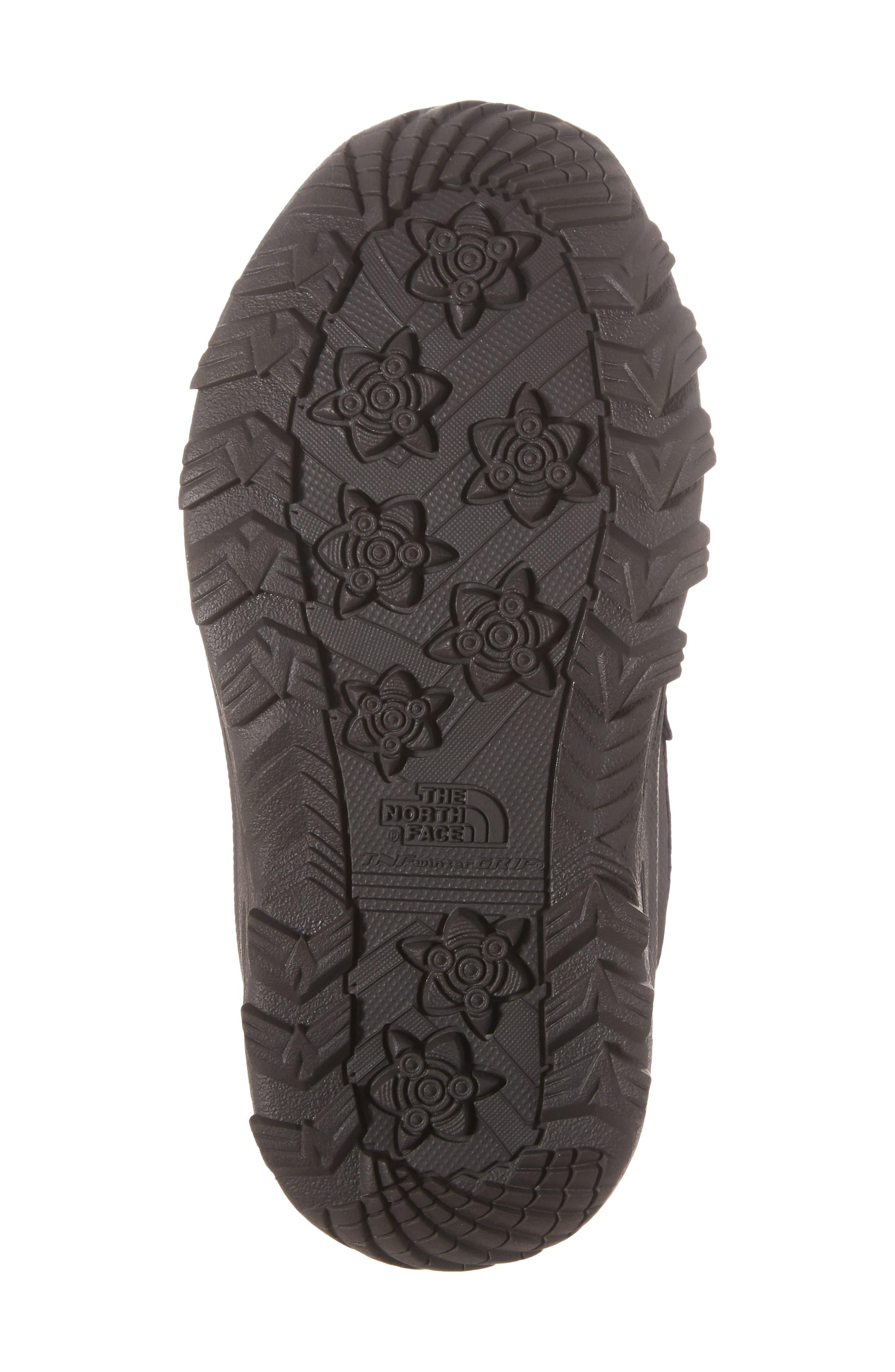 Shellista Lace III Faux Fur Waterproof Boot,                             Alternate thumbnail 18, color,