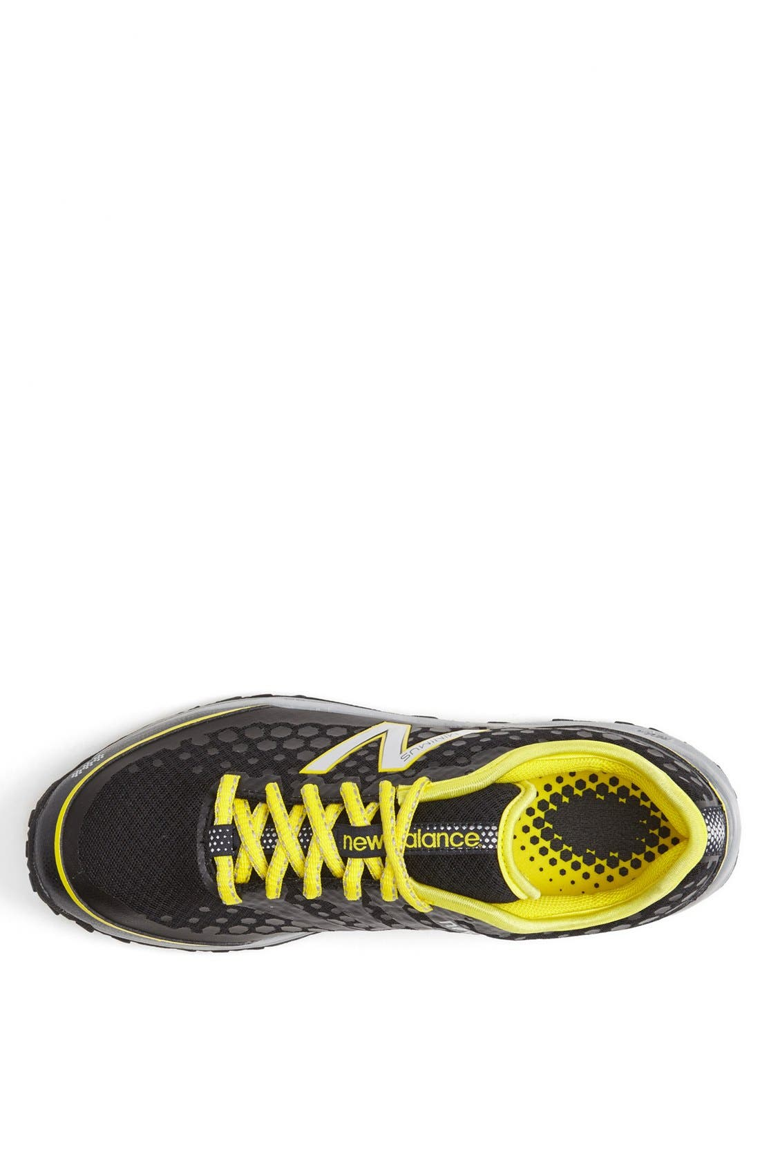 'Minimus 1690' Trail Running Shoe,                             Alternate thumbnail 4, color,                             006