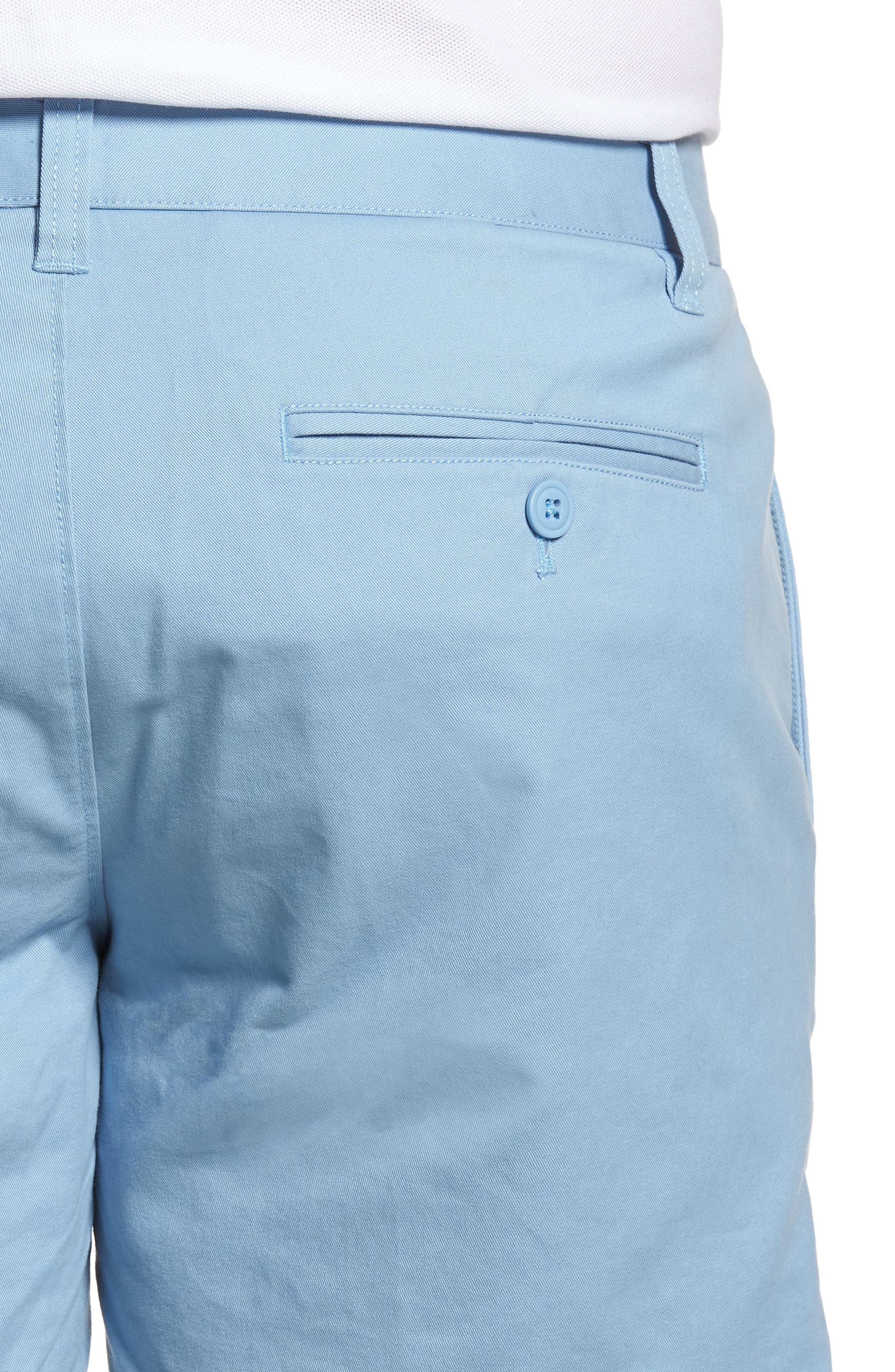 Stretch Washed Chino 5-Inch Shorts,                             Alternate thumbnail 95, color,