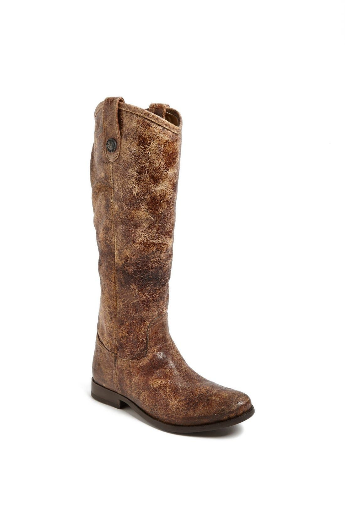 'Melissa Button' Leather Riding Boot,                             Main thumbnail 10, color,