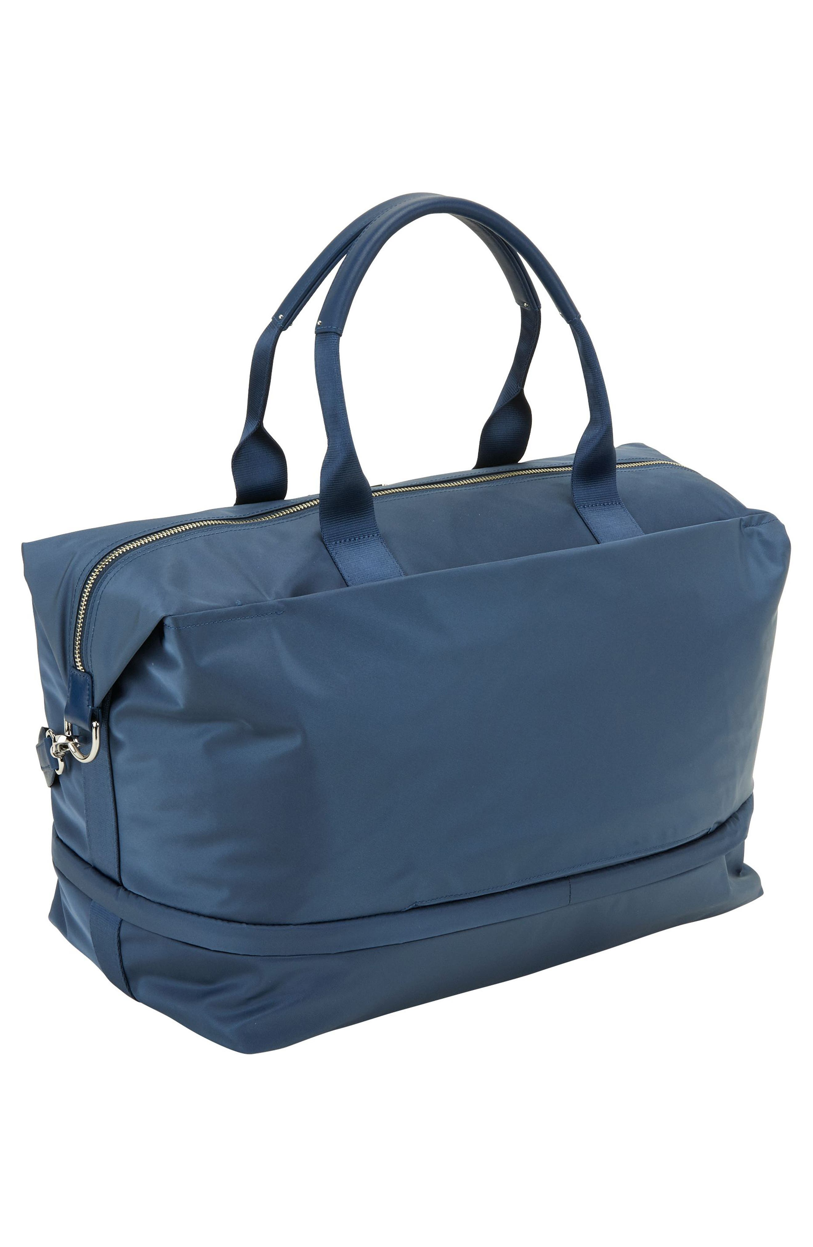 Durban Expandable Duffel Bag,                             Alternate thumbnail 6, color,