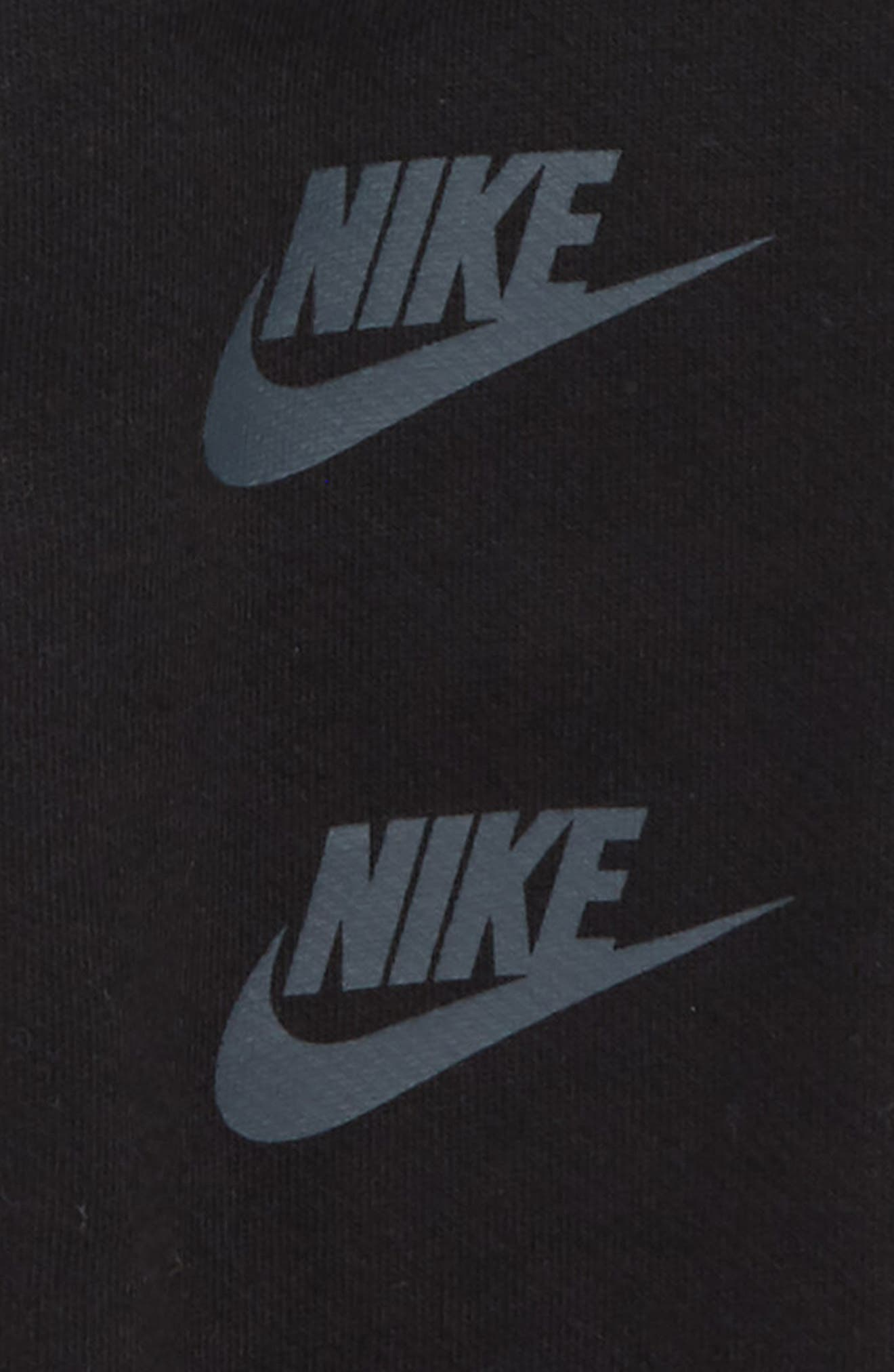Sportswear Club Archive Sweatpants,                             Alternate thumbnail 2, color,                             BLACK