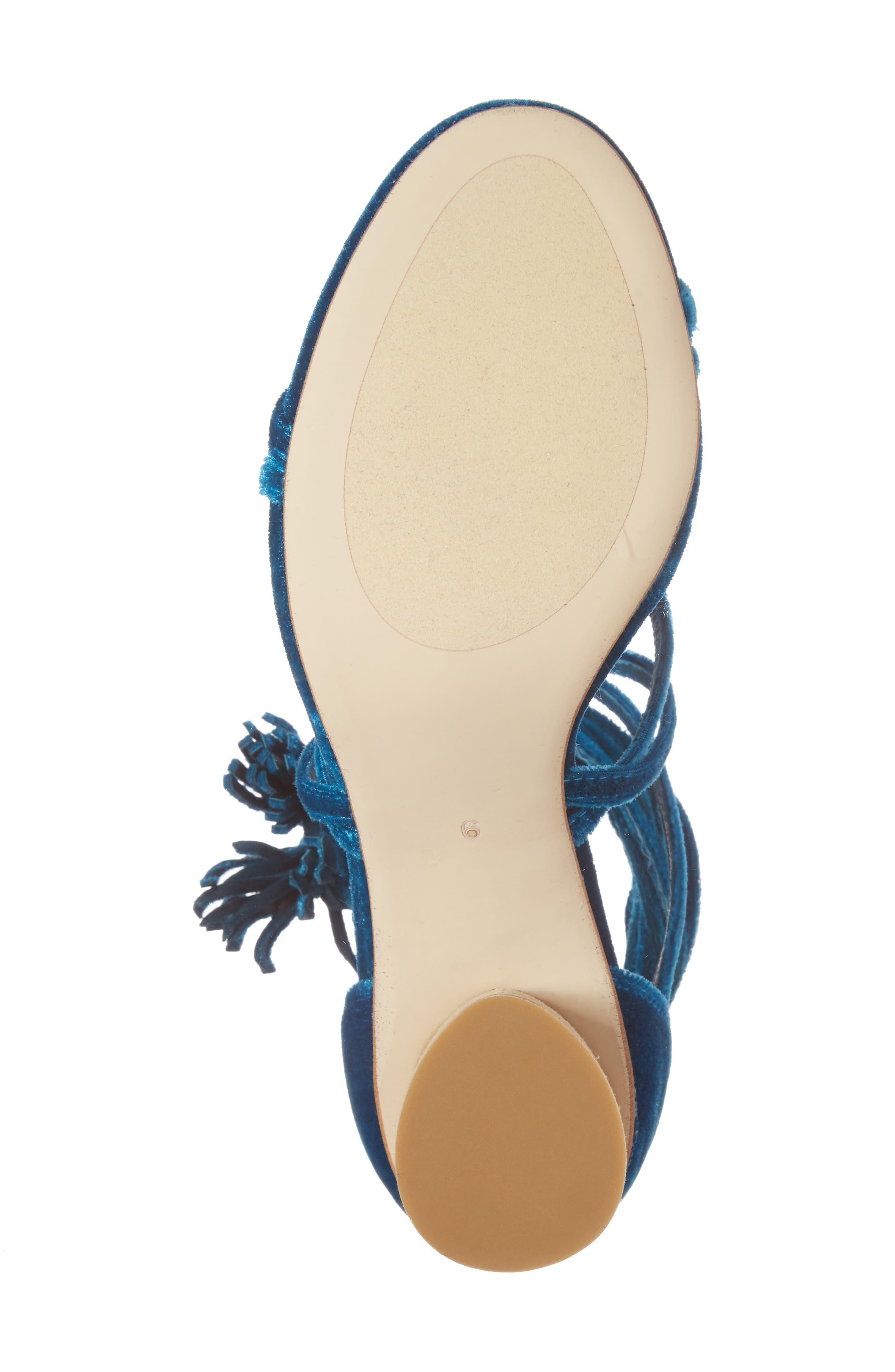 'Despina' Strappy Sandal,                             Alternate thumbnail 35, color,