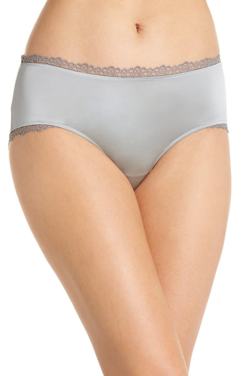 Hanro Panties MALIE HIGH CUT BRIEFS