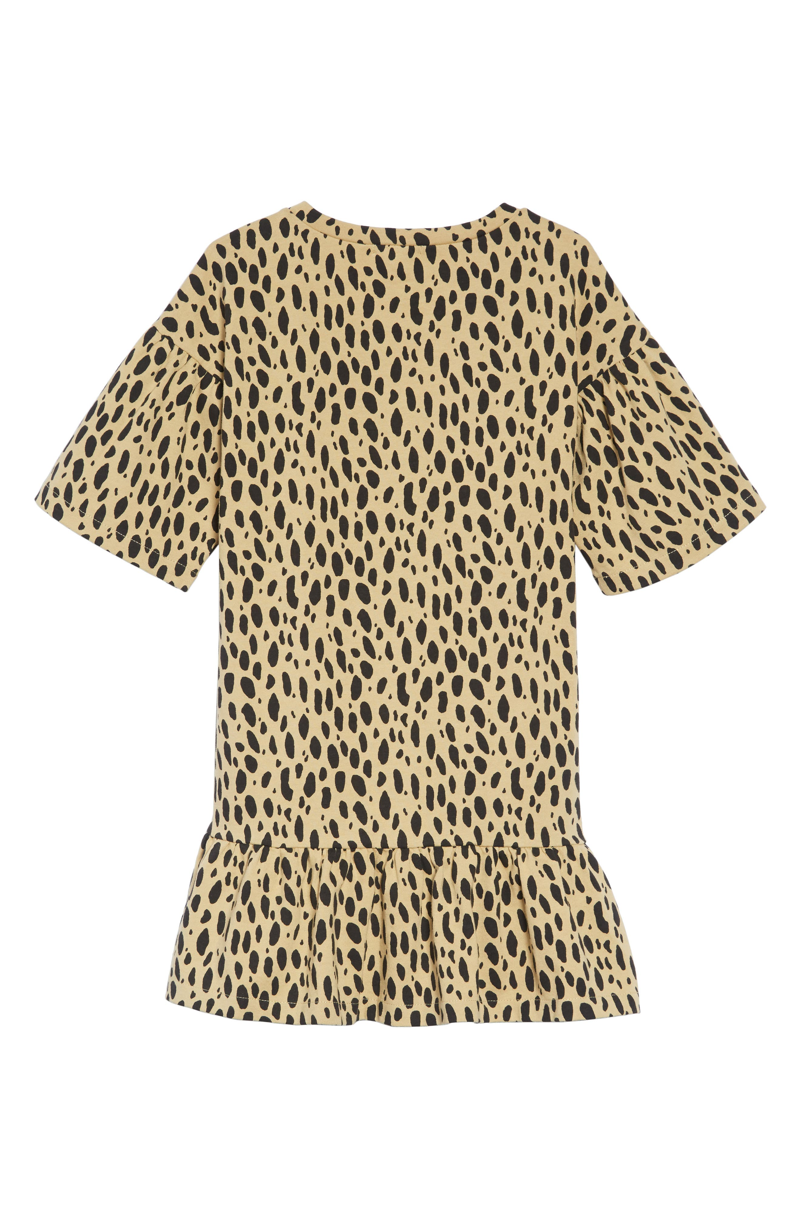 Drop Waist Dress,                             Alternate thumbnail 2, color,                             250