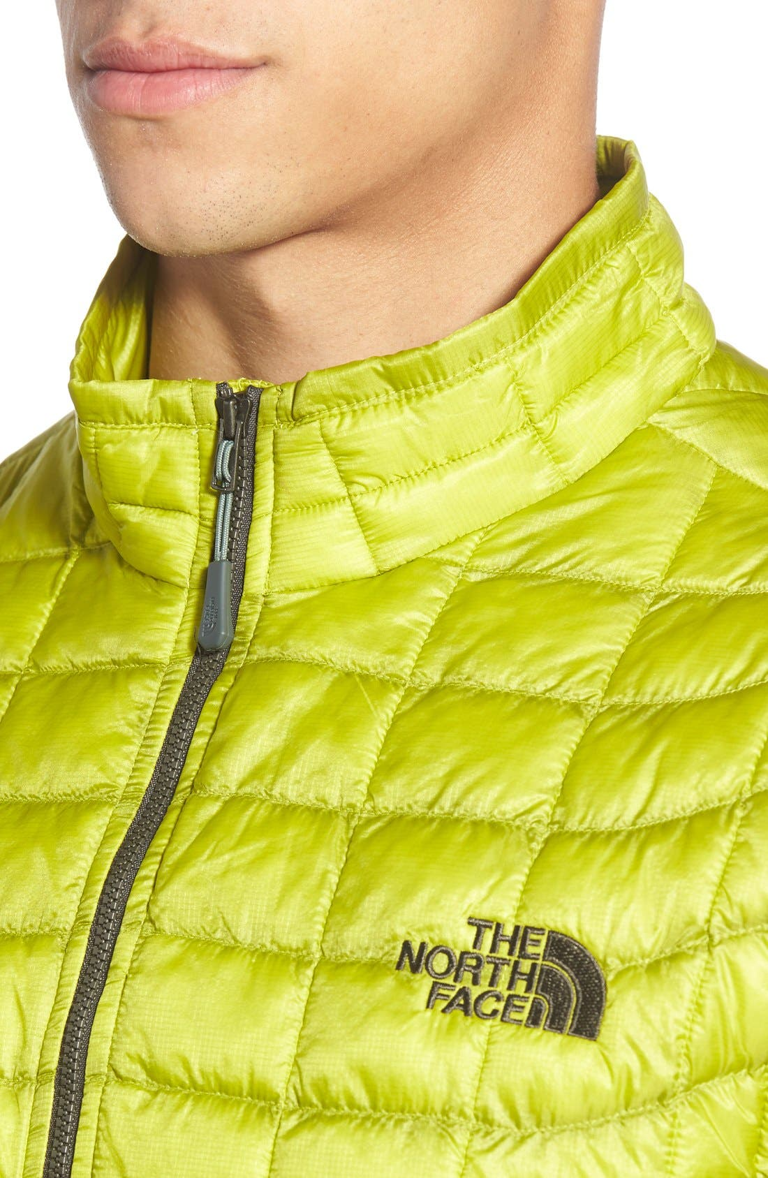 'ThermoBall<sup>™</sup>' Packable PrimaLoft<sup>®</sup> Vest,                             Alternate thumbnail 56, color,