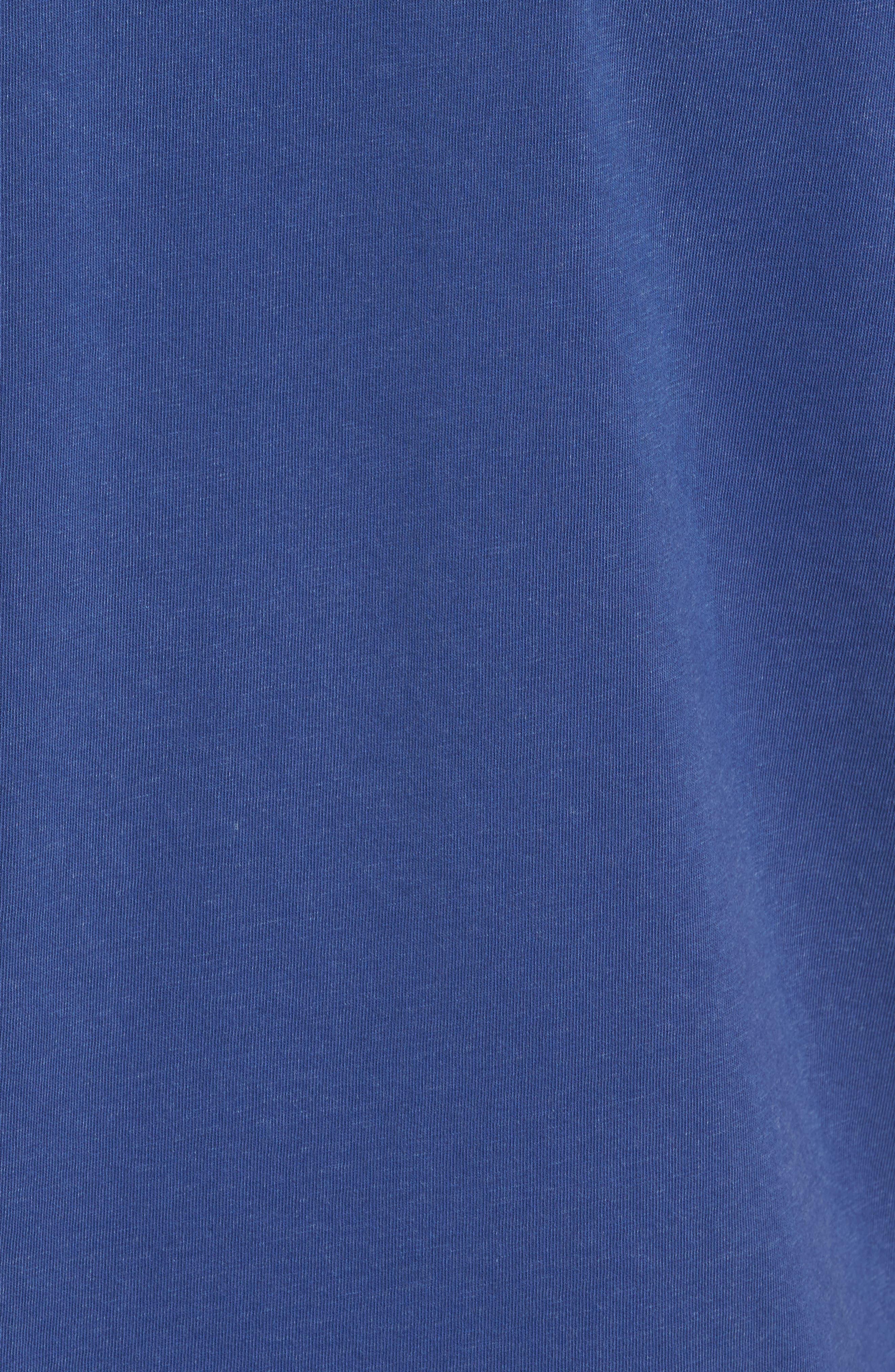 'Kahuna' V-Neck T-Shirt,                             Alternate thumbnail 50, color,
