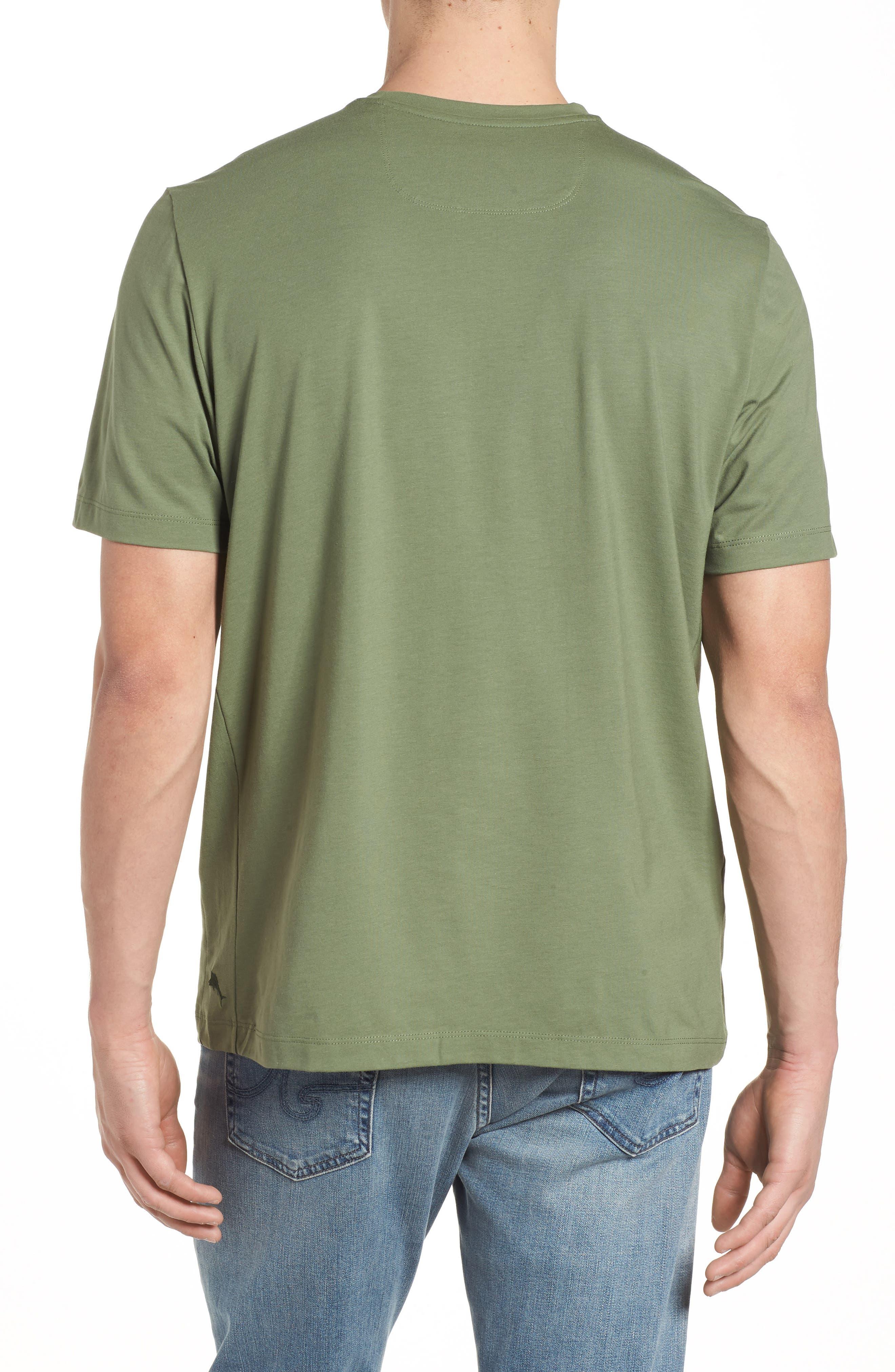 Tropicool T-Shirt,                             Alternate thumbnail 14, color,