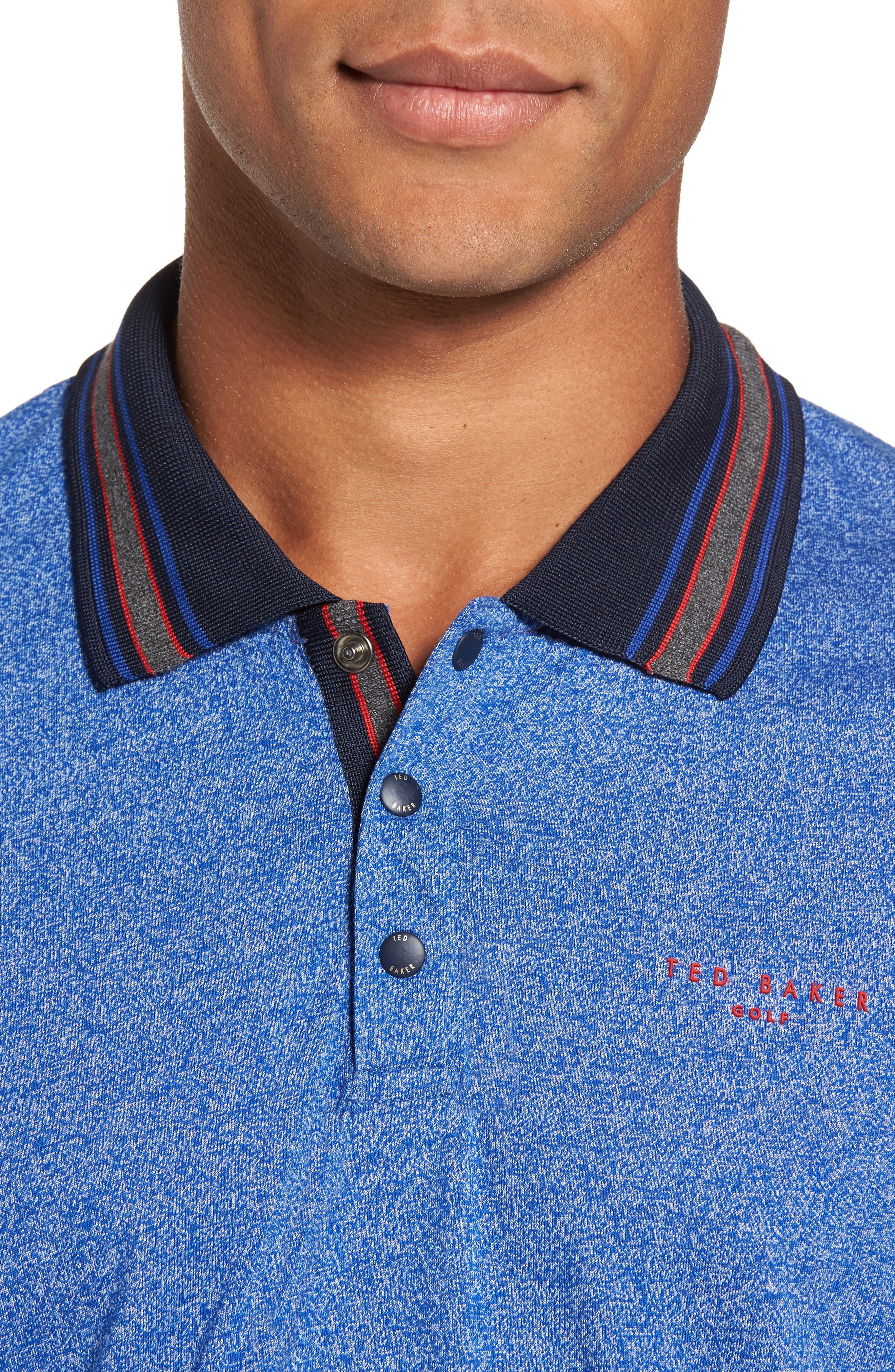 Fore Mouline Golf Polo,                             Alternate thumbnail 11, color,