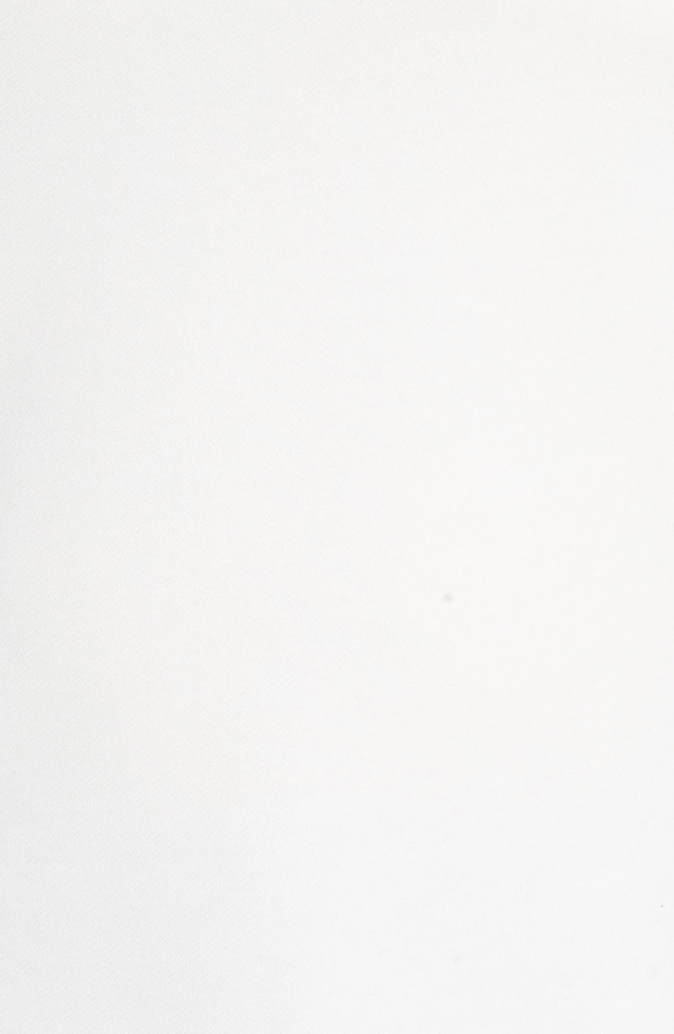 Mock Neck Bell Sleeve Tunic,                             Alternate thumbnail 15, color,
