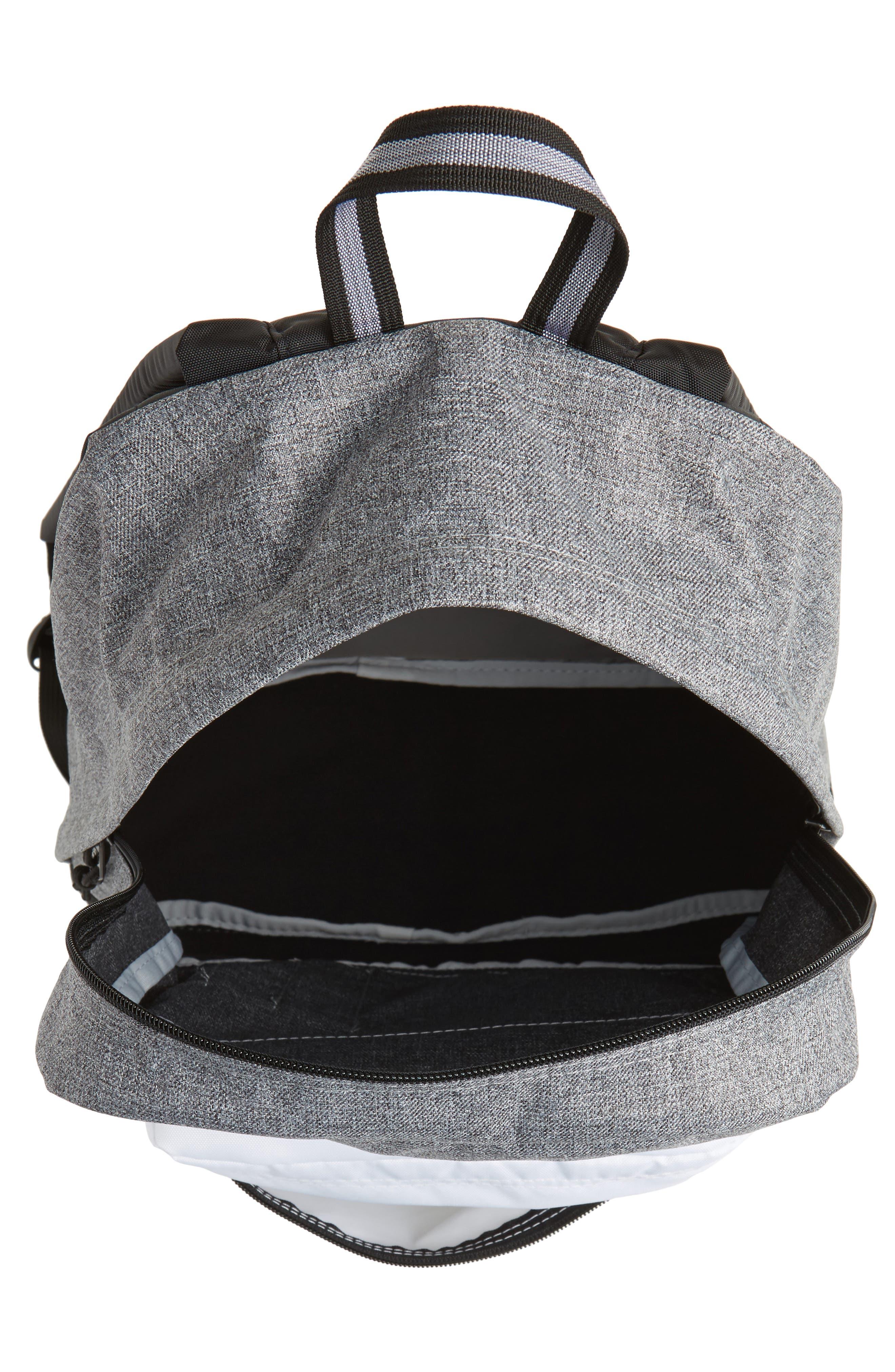 Super FX DL Backpack,                             Alternate thumbnail 4, color,                             001