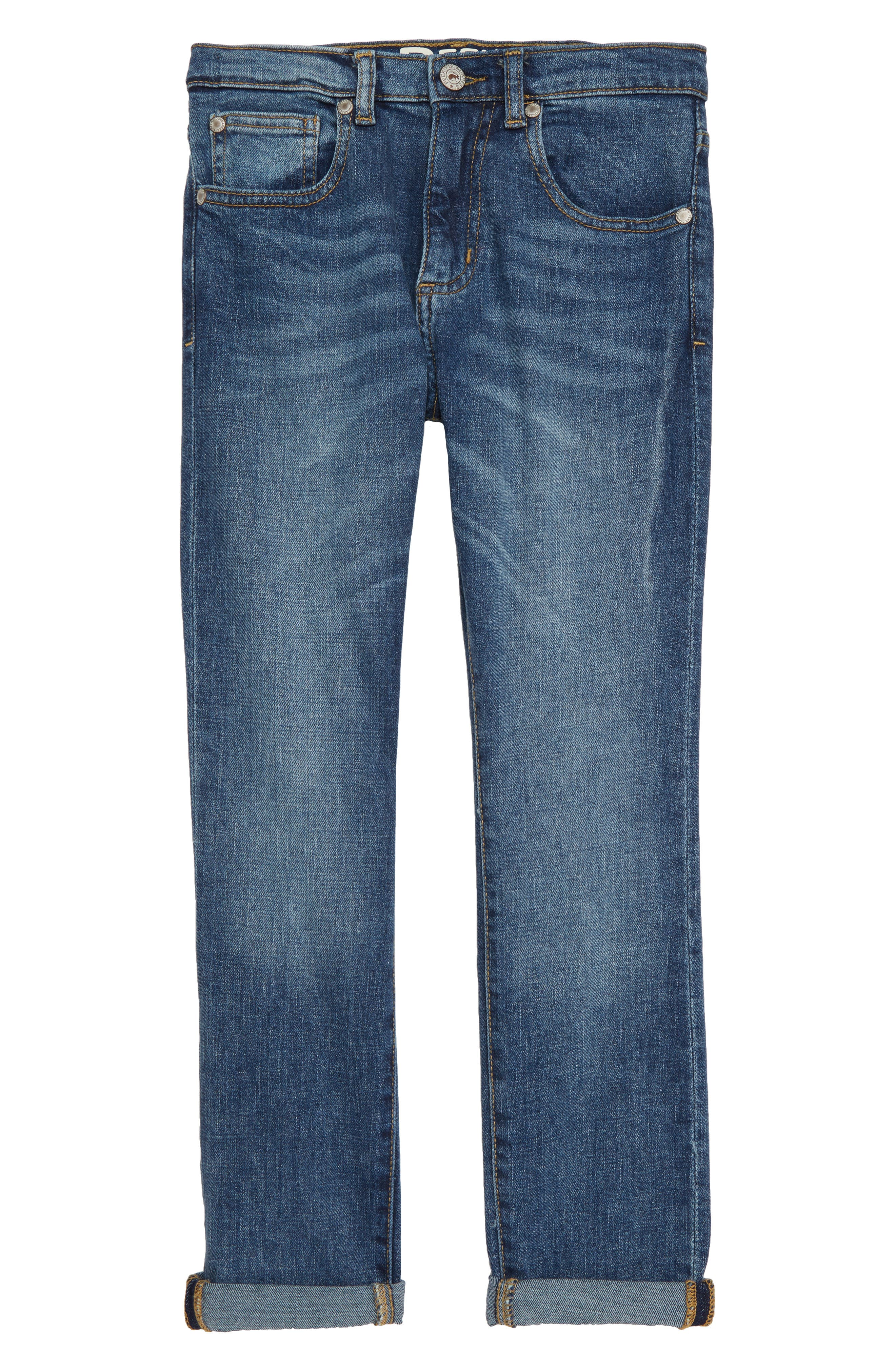 Slouch Jeans,                         Main,                         color, 400