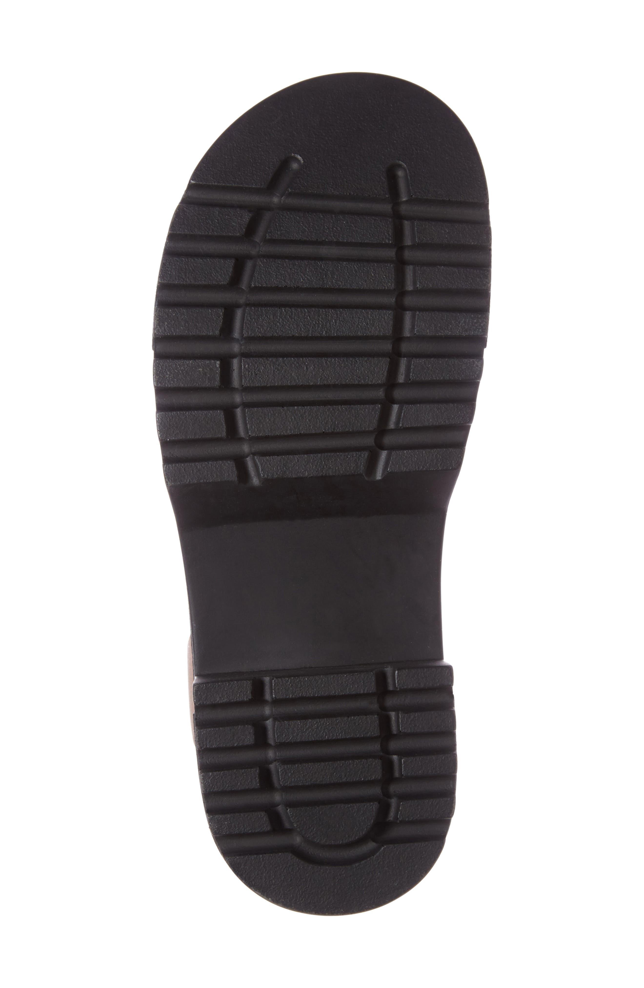 Ankle Strap Platform Sandal,                             Alternate thumbnail 4, color,                             712