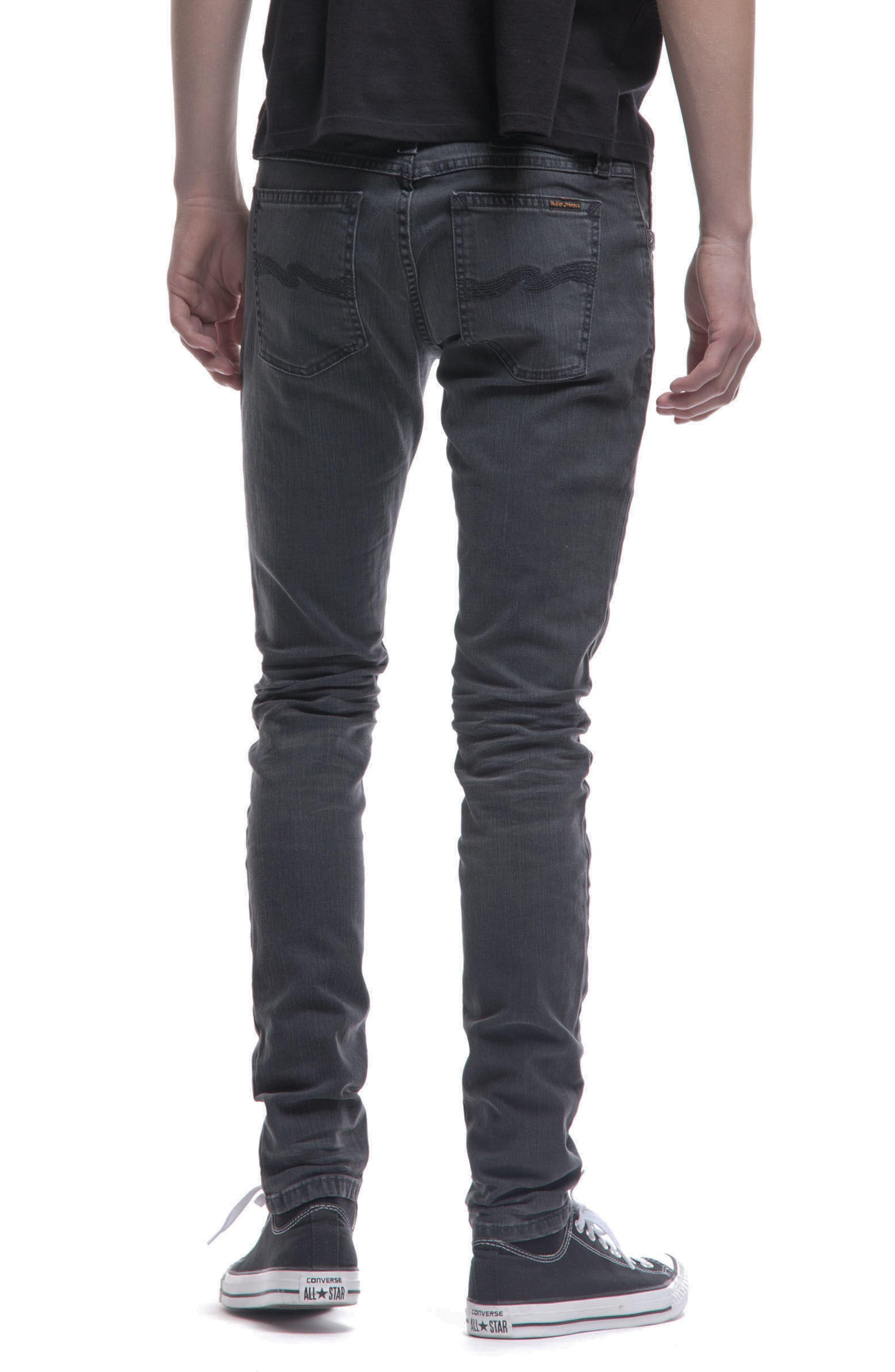 Skinny Lin Skinny Fit Jeans,                             Alternate thumbnail 2, color,