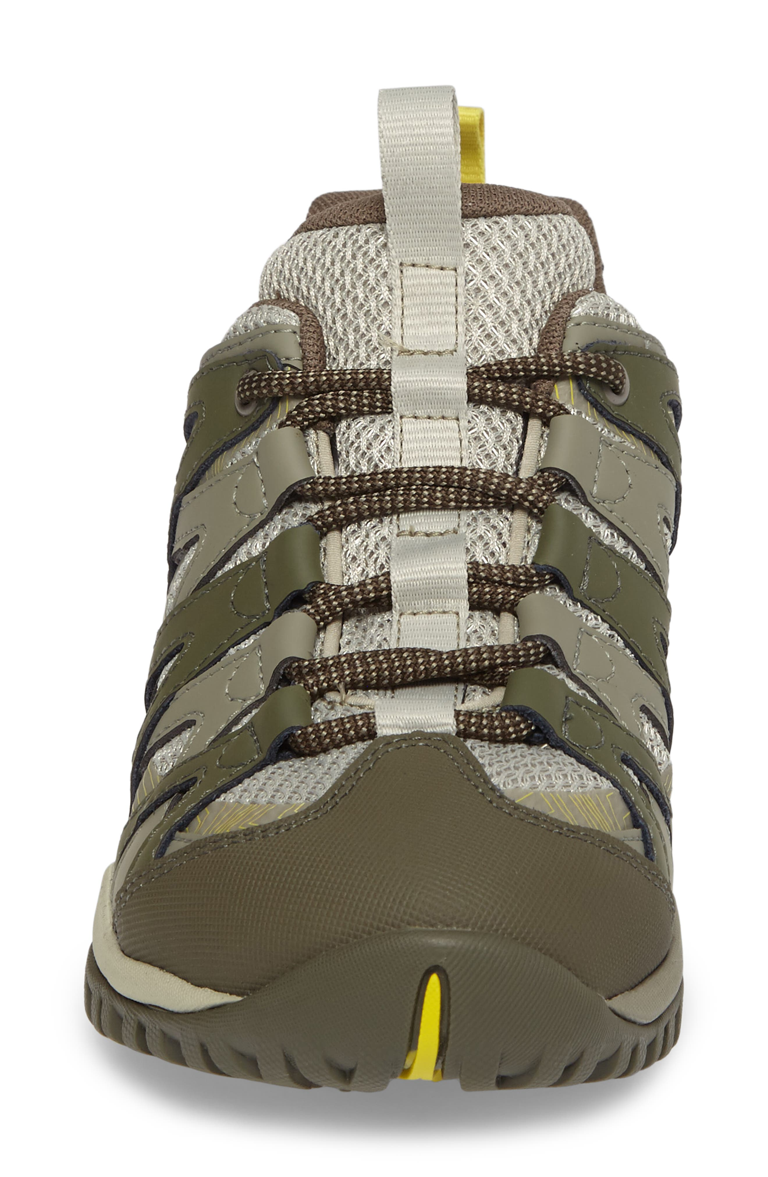 Siren Hex Waterproof Sneaker,                             Alternate thumbnail 4, color,                             310