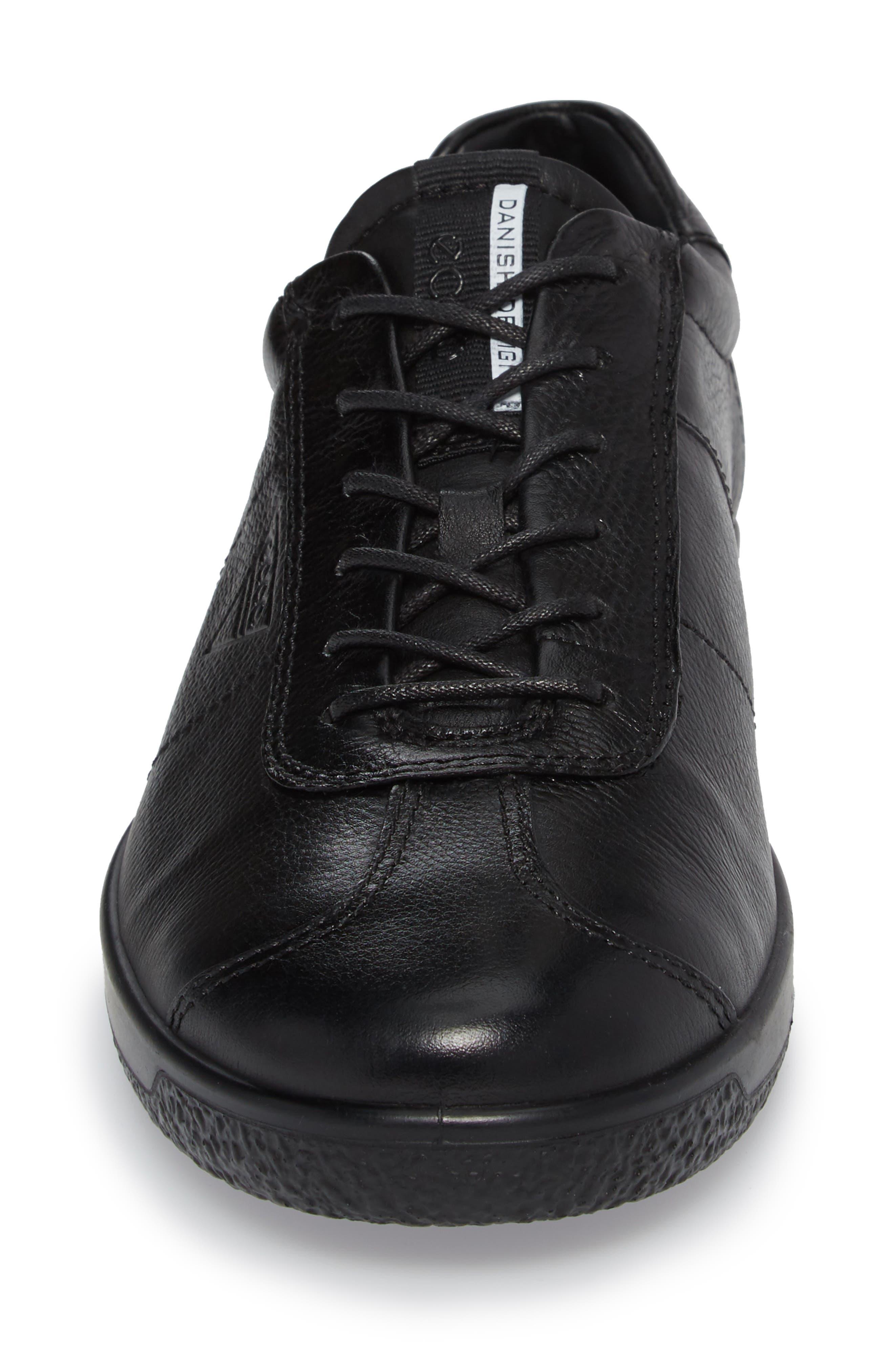 Soft 1 Sneaker,                             Alternate thumbnail 4, color,                             008